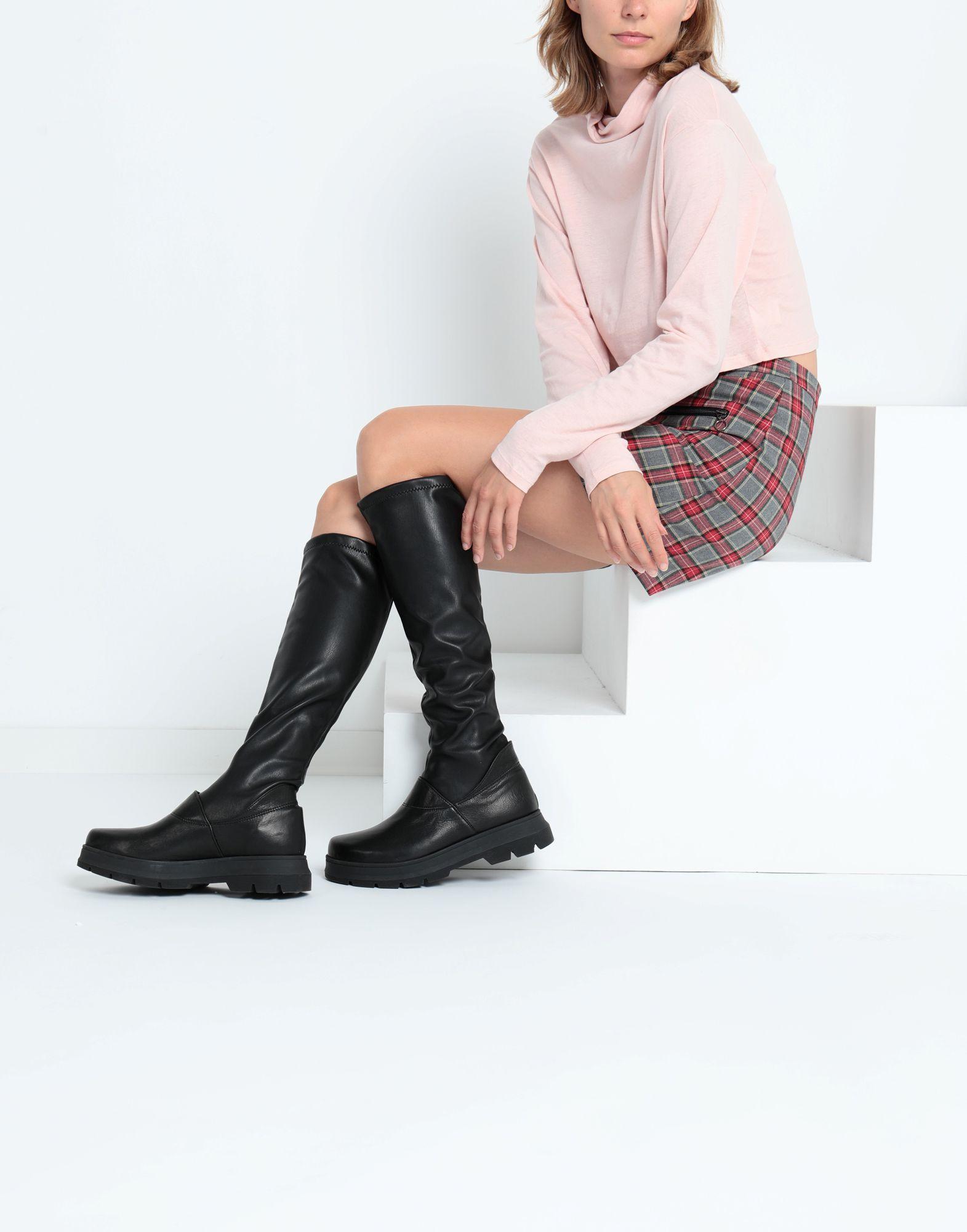 Pierre Darré Boots - Women on Pierre Darré Boots online on Women  United Kingdom - 11541360VD 76ecb5