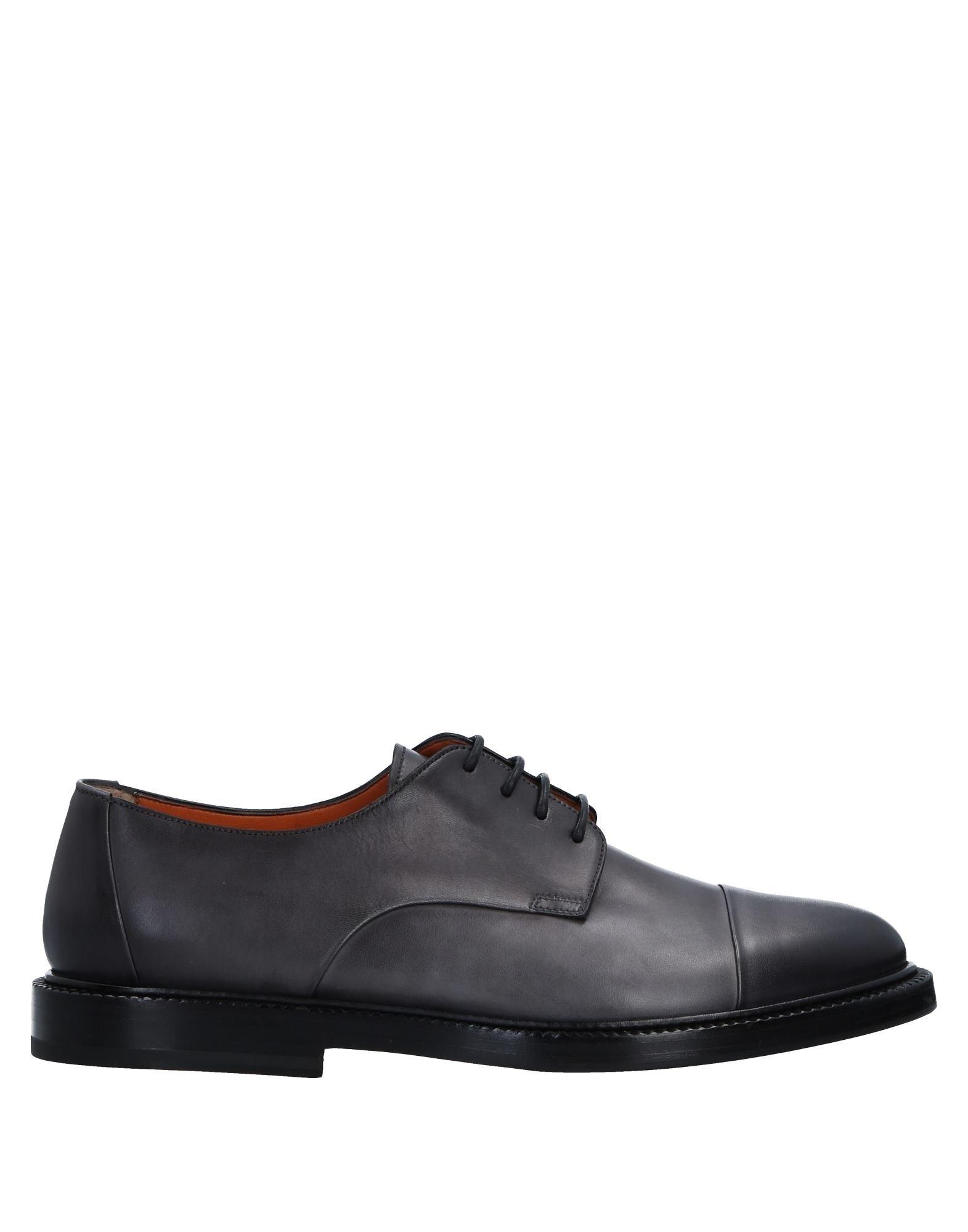Santoni Schnürschuhe Herren  11541365WE Gute Qualität beliebte Schuhe