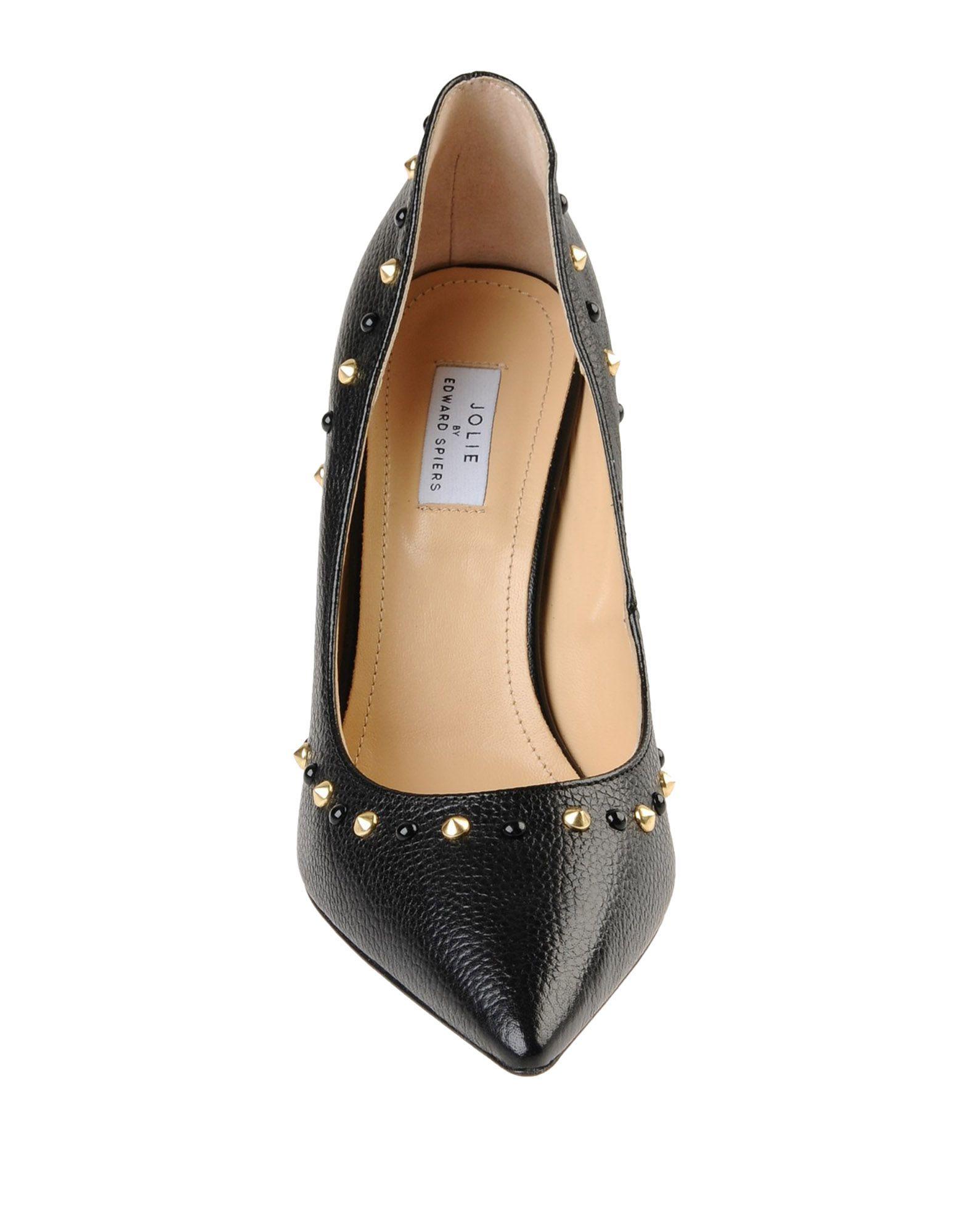 Stilvolle billige Schuhe Jolie By Edward Spiers Pumps Damen  11541366GJ