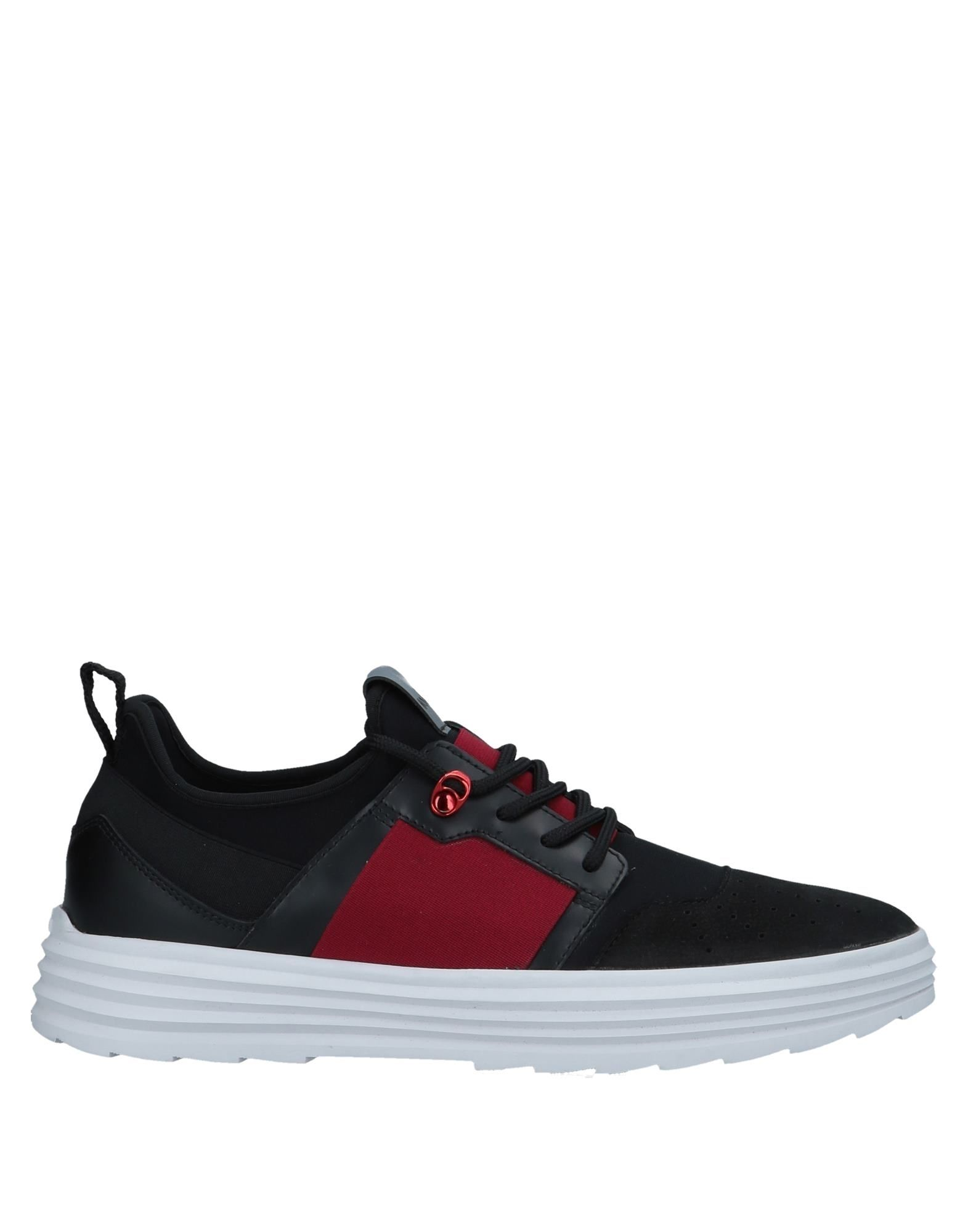 Günstige und modische Schuhe Hogan Sneakers Herren  11541375LV