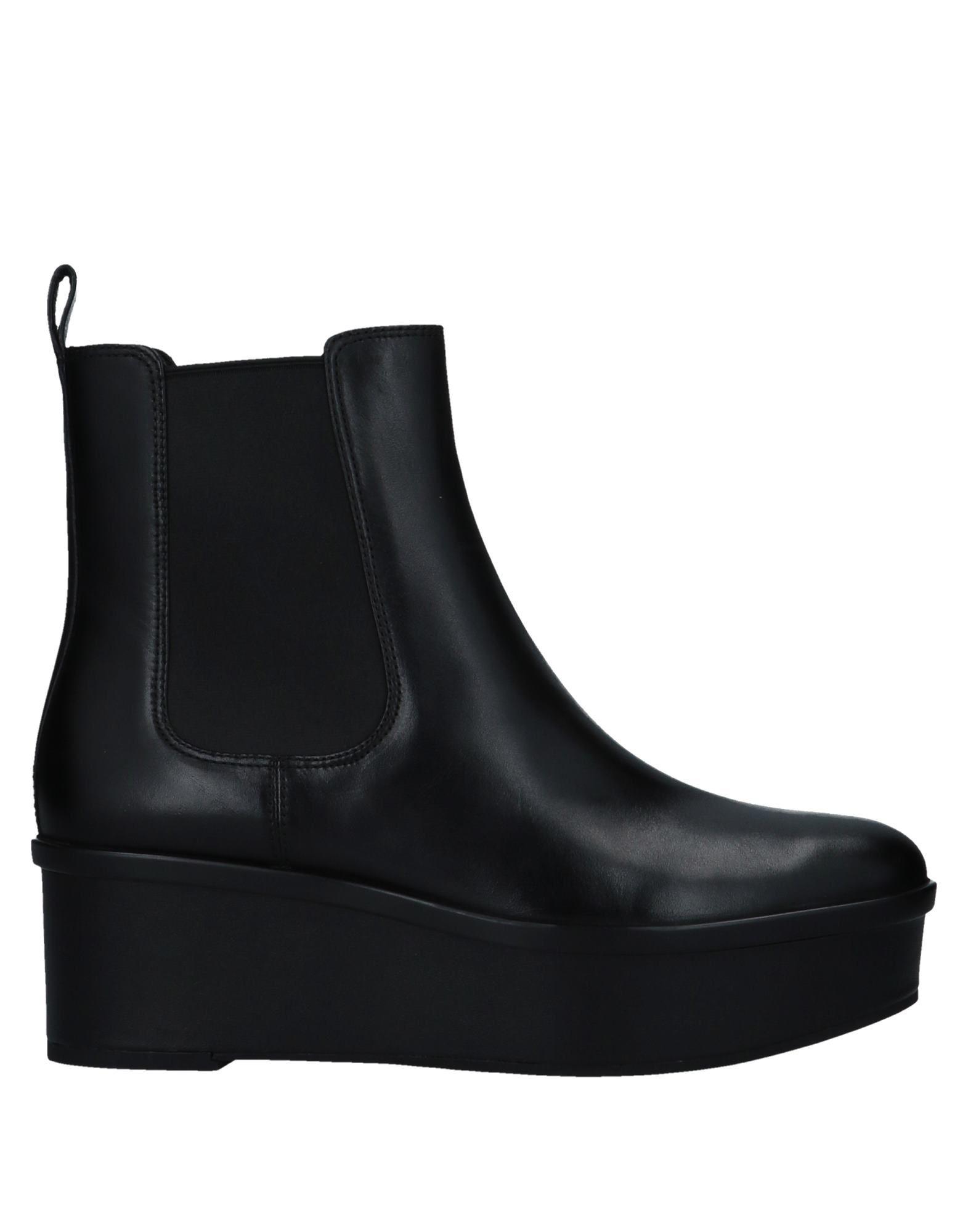 Stilvolle billige Schuhe What For Chelsea Boots Damen  11541376CB