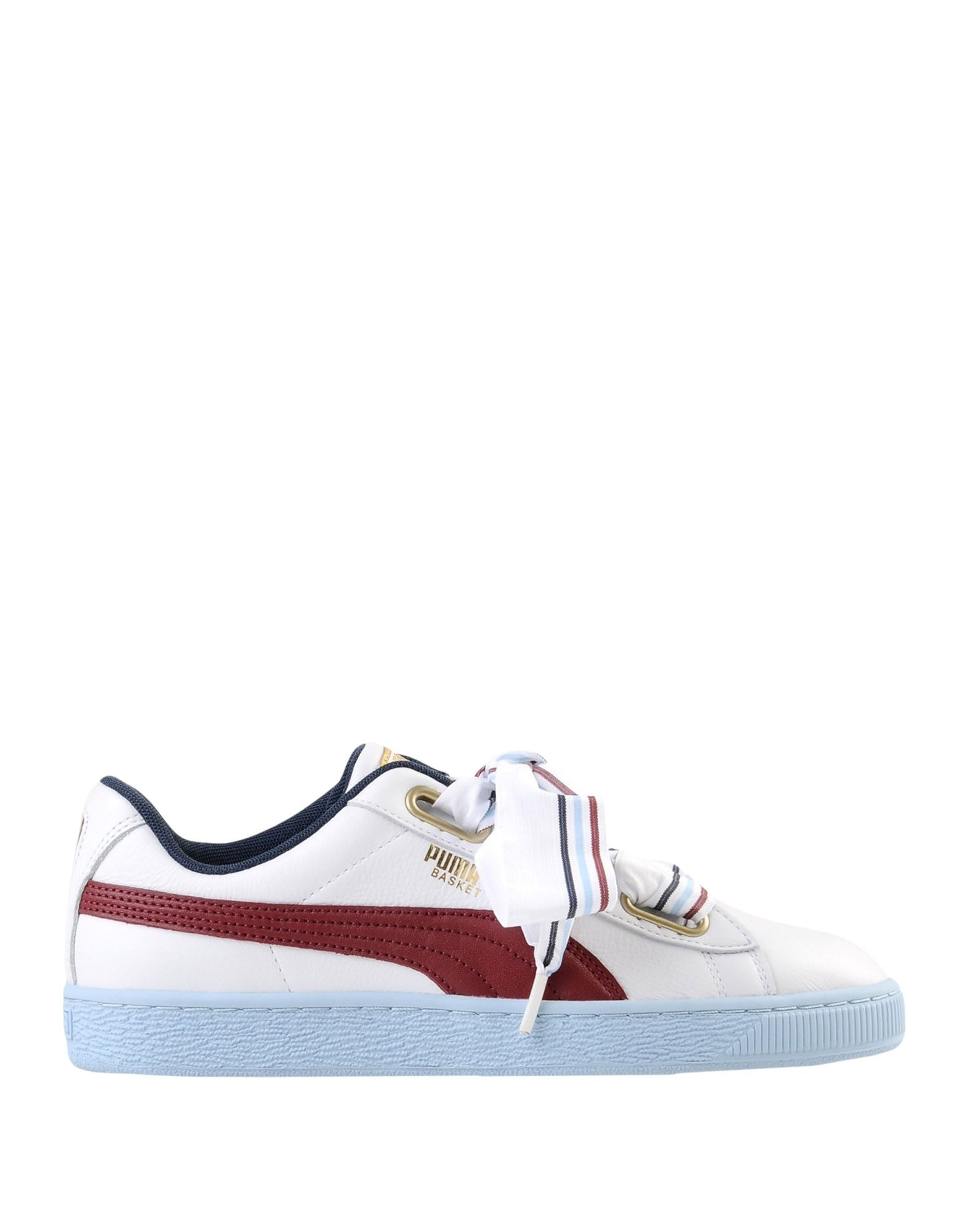 Puma 11541378RT Basket Heart New School Wn'S  11541378RT Puma Gute Qualität beliebte Schuhe 778f1b