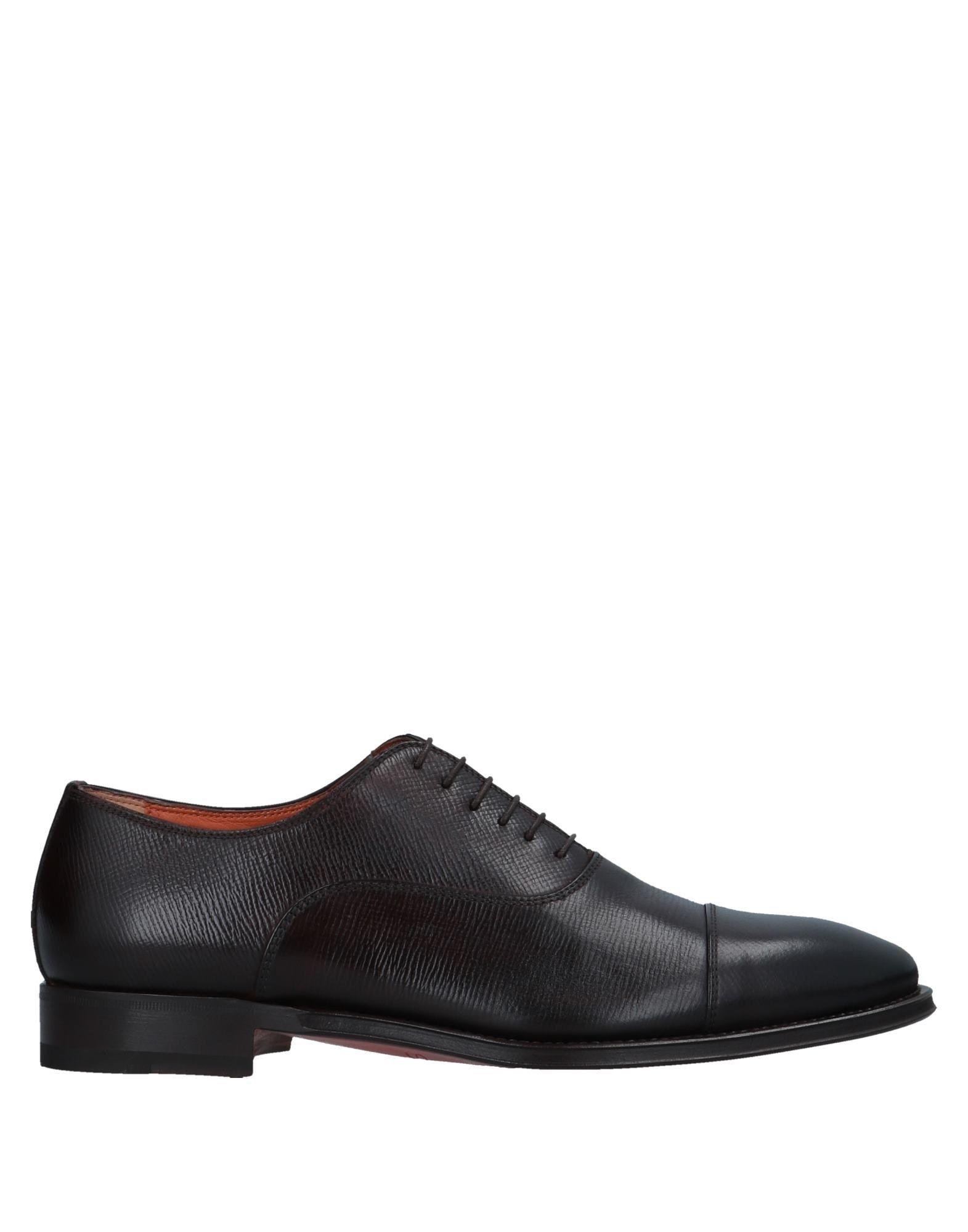 Santoni Schnürschuhe Herren  11541388DQ Gute Qualität beliebte Schuhe