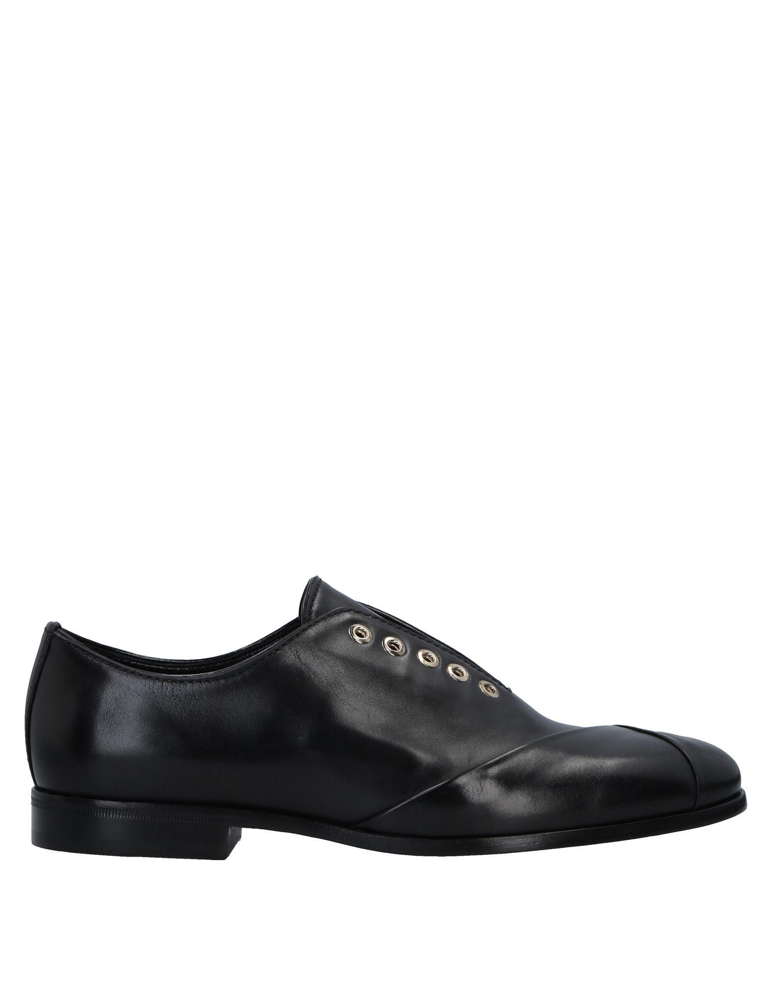 Lanvin Mokassins Damen  11541389KOGünstige gut aussehende Schuhe