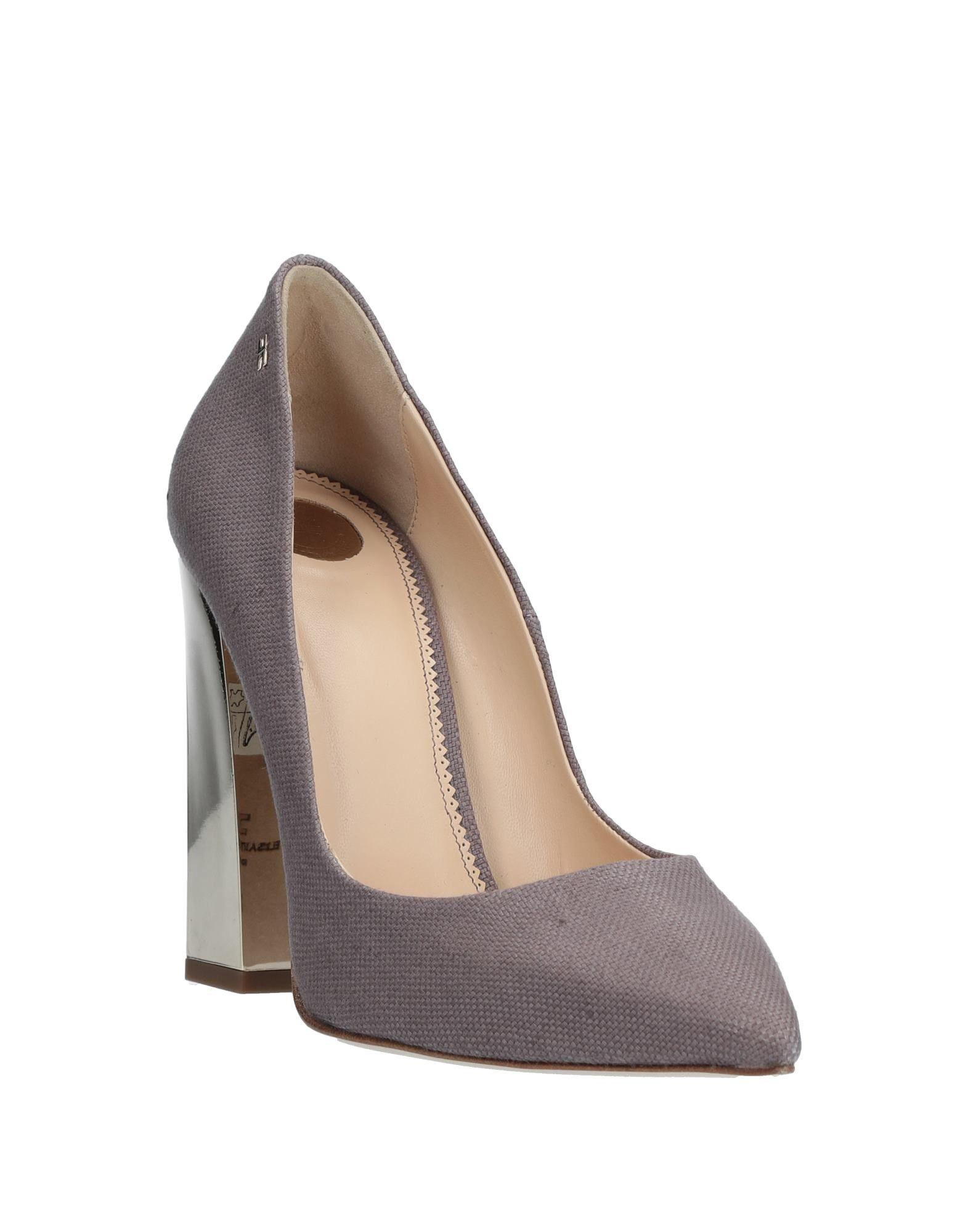 Elisabetta Franchi aussehende Pumps Damen  11541390BSGut aussehende Franchi strapazierfähige Schuhe 94dbea