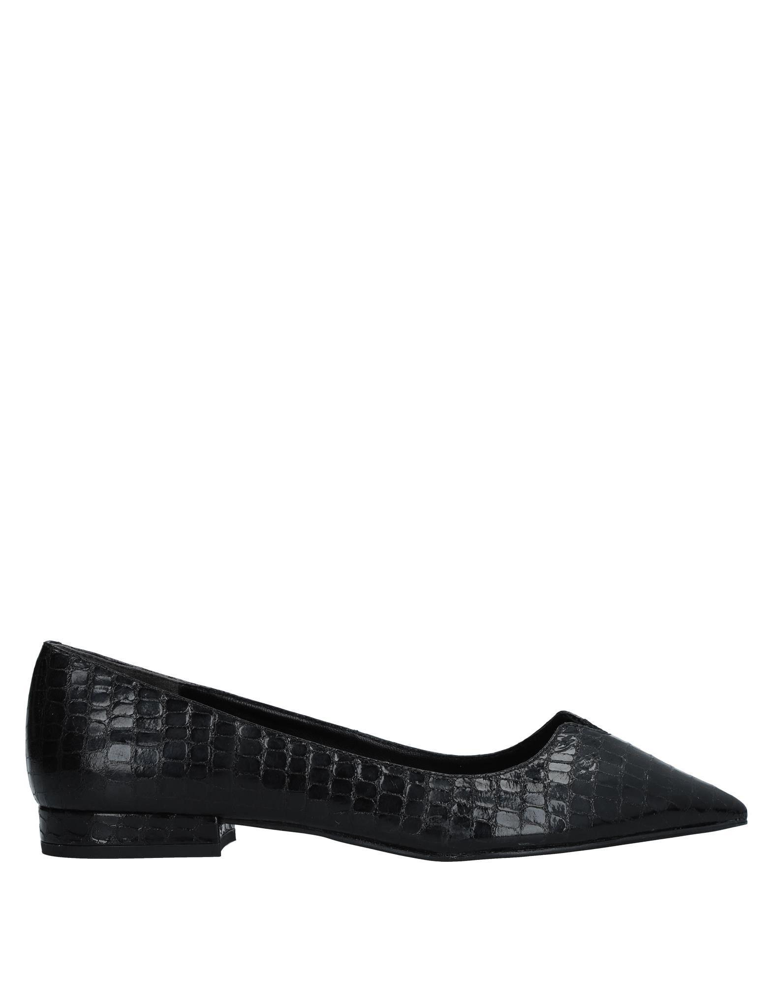 Gut um billige Schuhe zu tragenWhat For Ballerinas Damen  11541393JI