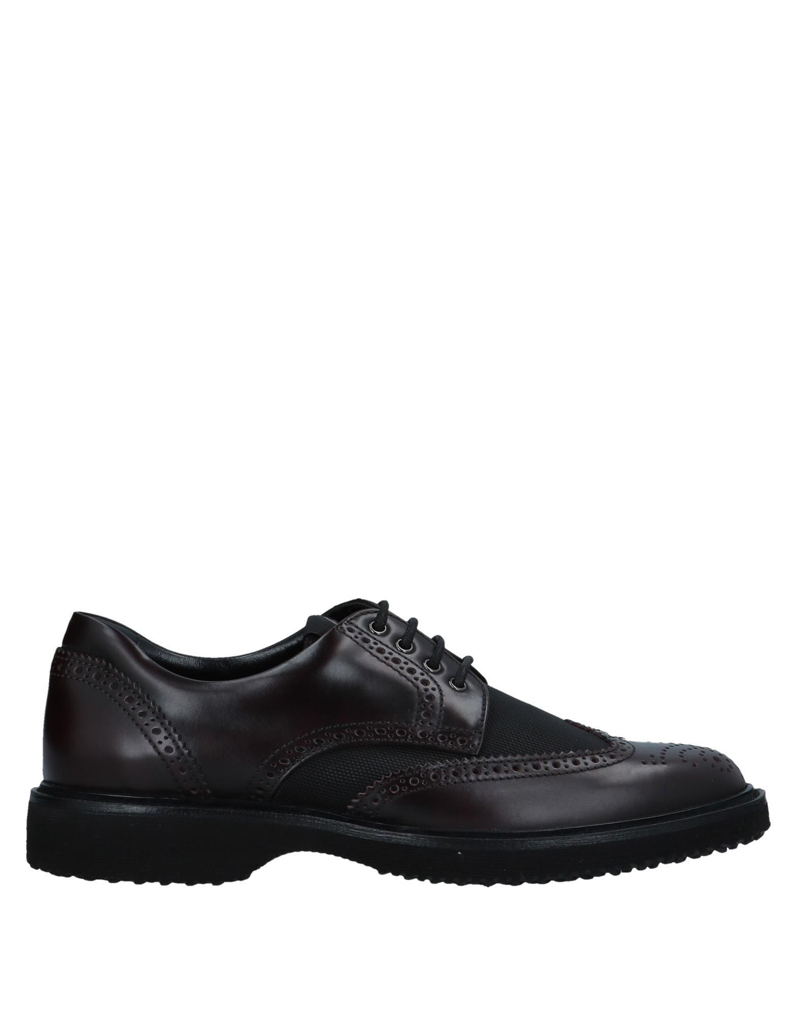 Hogan Schnürschuhe Herren  11541401TO Gute Qualität beliebte Schuhe