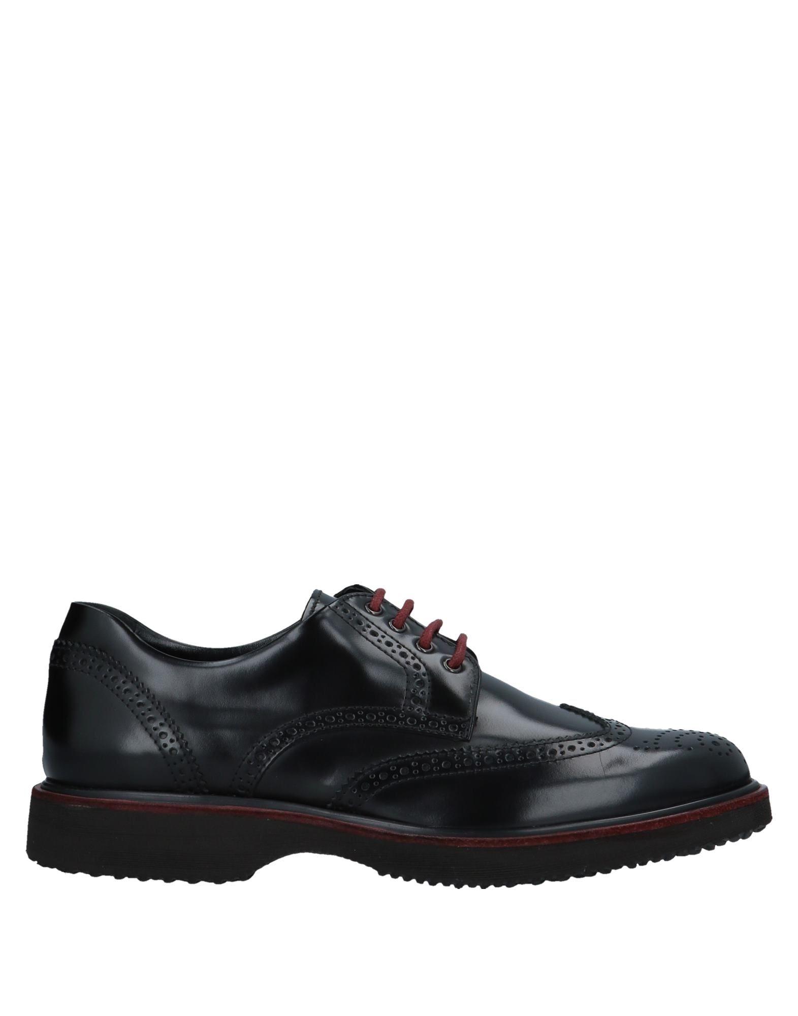Haltbare Mode billige Schuhe Hogan Schnürschuhe Herren  11541413PO Heiße Schuhe