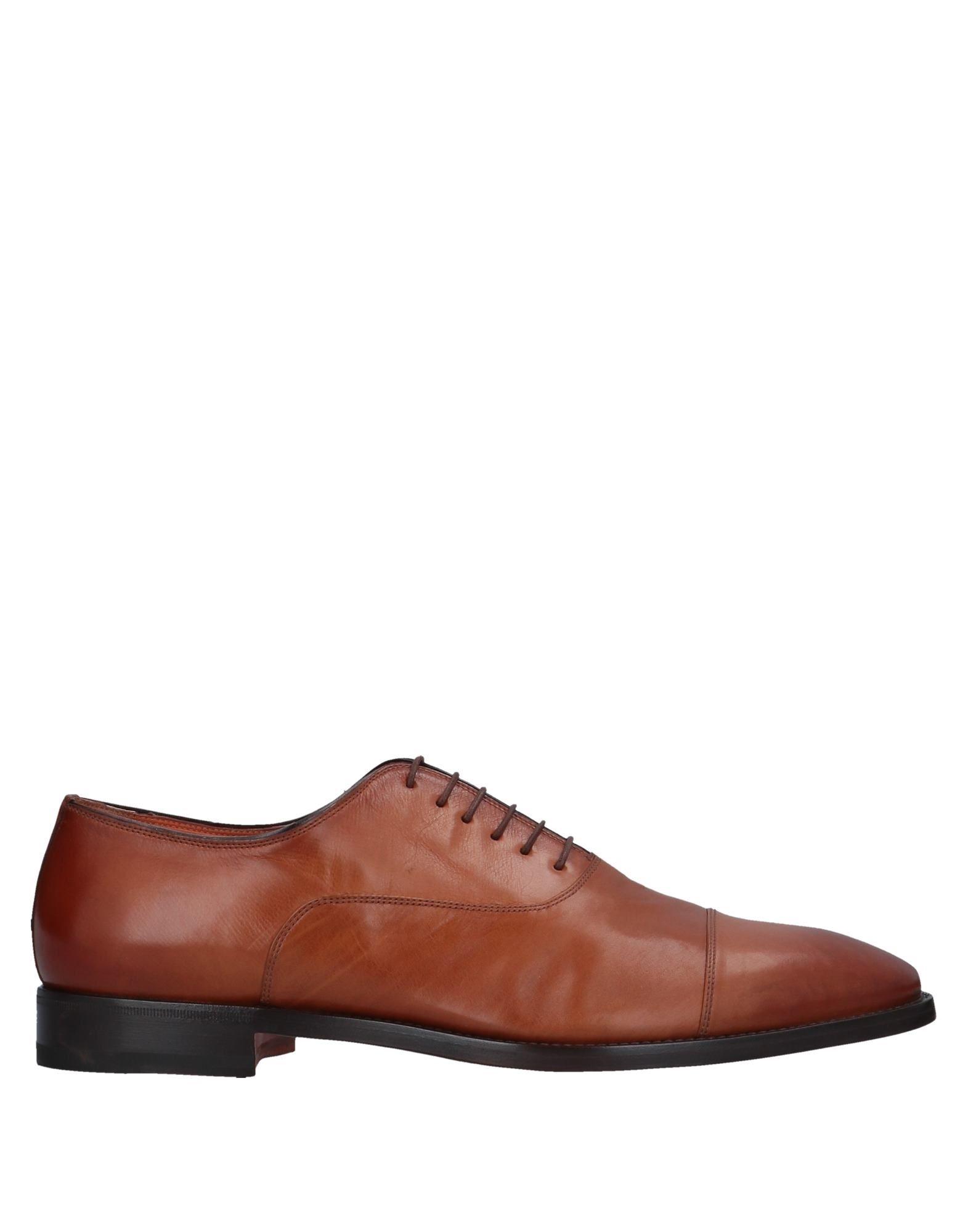 Santoni Schnürschuhe Herren  11541414CS Gute Qualität beliebte Schuhe