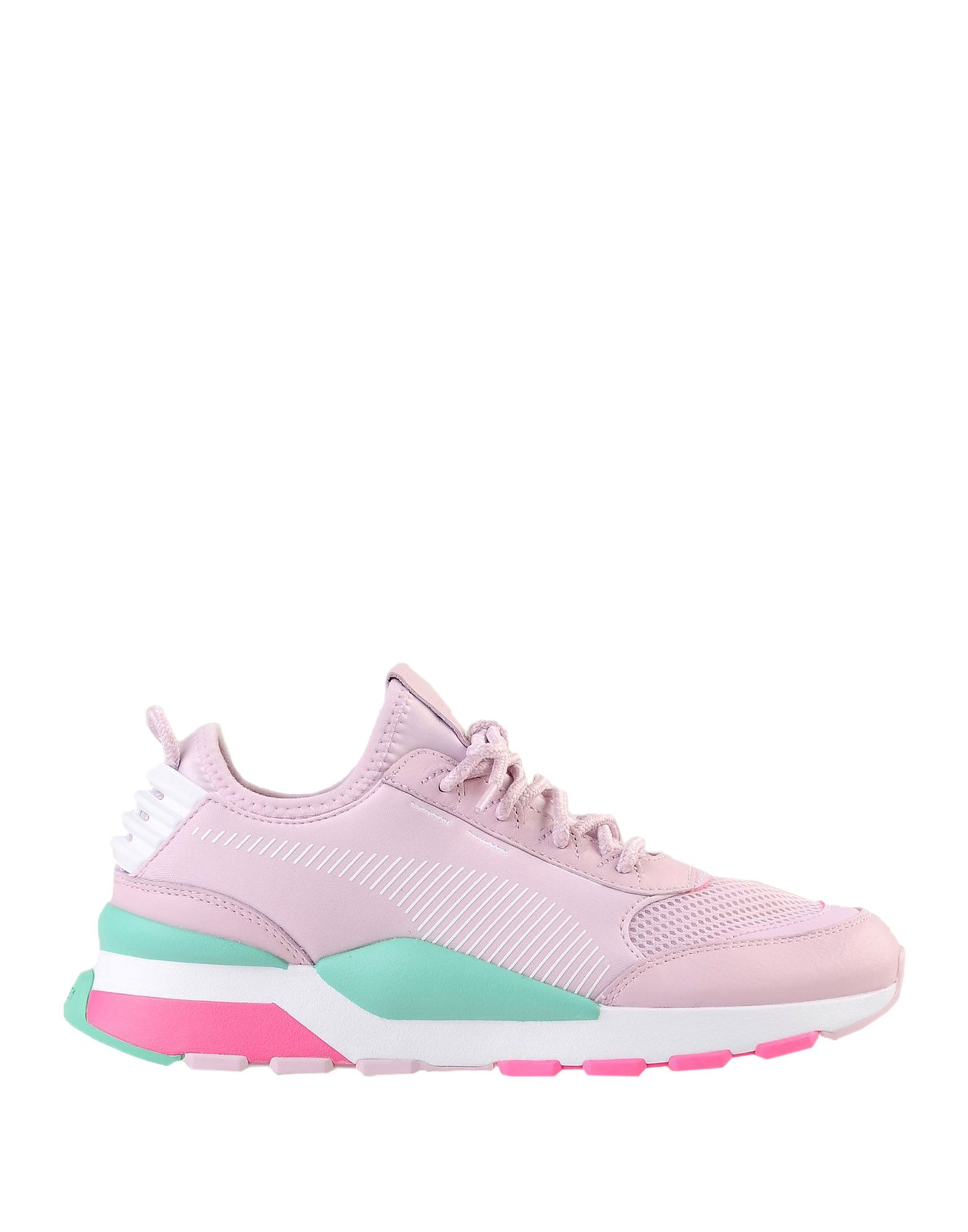 Scarpe da Ginnastica Puma Rs-0 Play Winsome Orchid-Biscay 11541416RO Gre - Donna - 11541416RO Orchid-Biscay f4f7a8