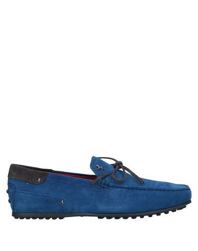 Zapatos con descuento Mocasín Tod's For Ferrari Hombre - Mocasines Tod's For Ferrari - 11541417JG Azul marino