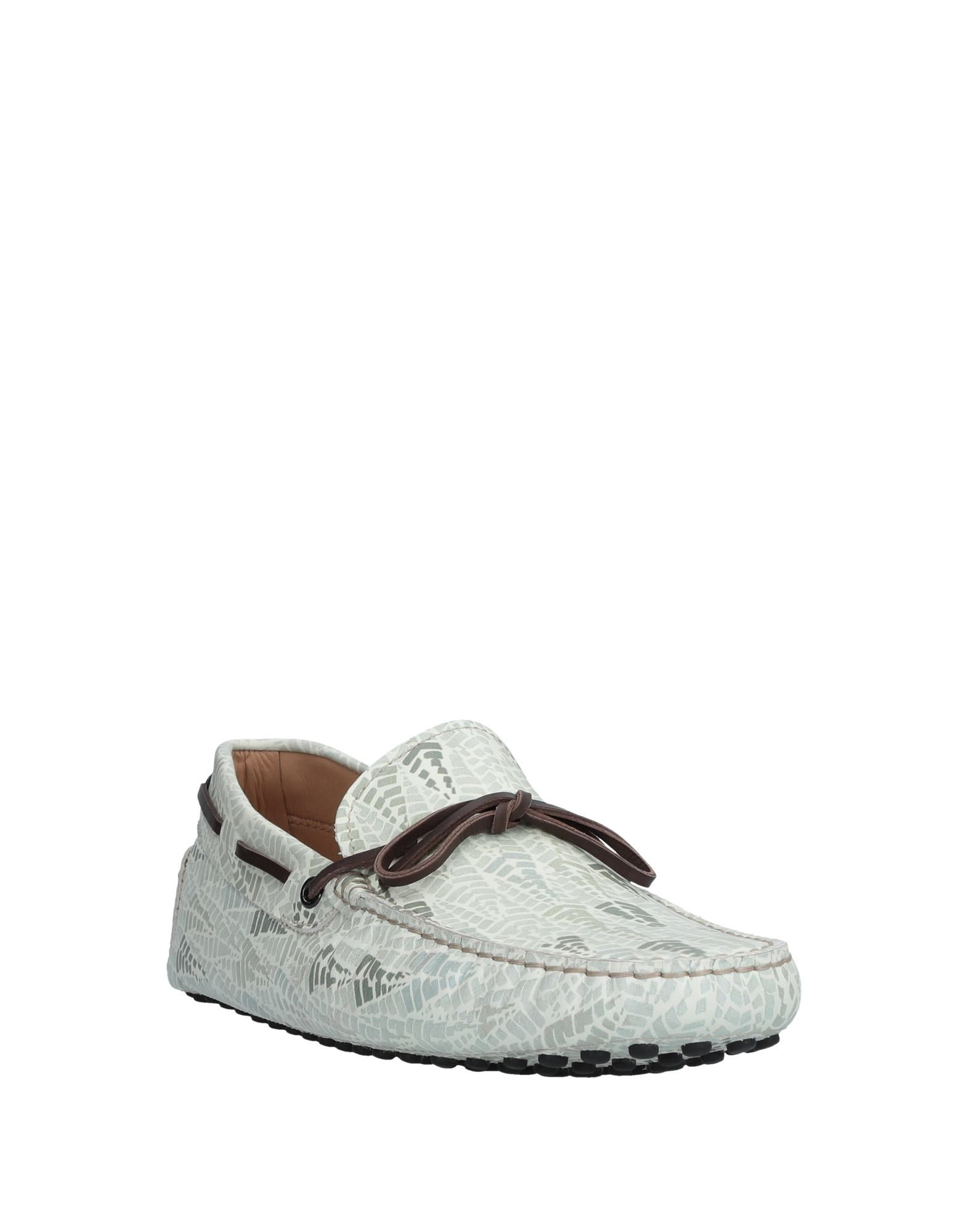 Tod's Loafers - Men Tod's Loafers online - on  United Kingdom - online 11541424WM 042eeb
