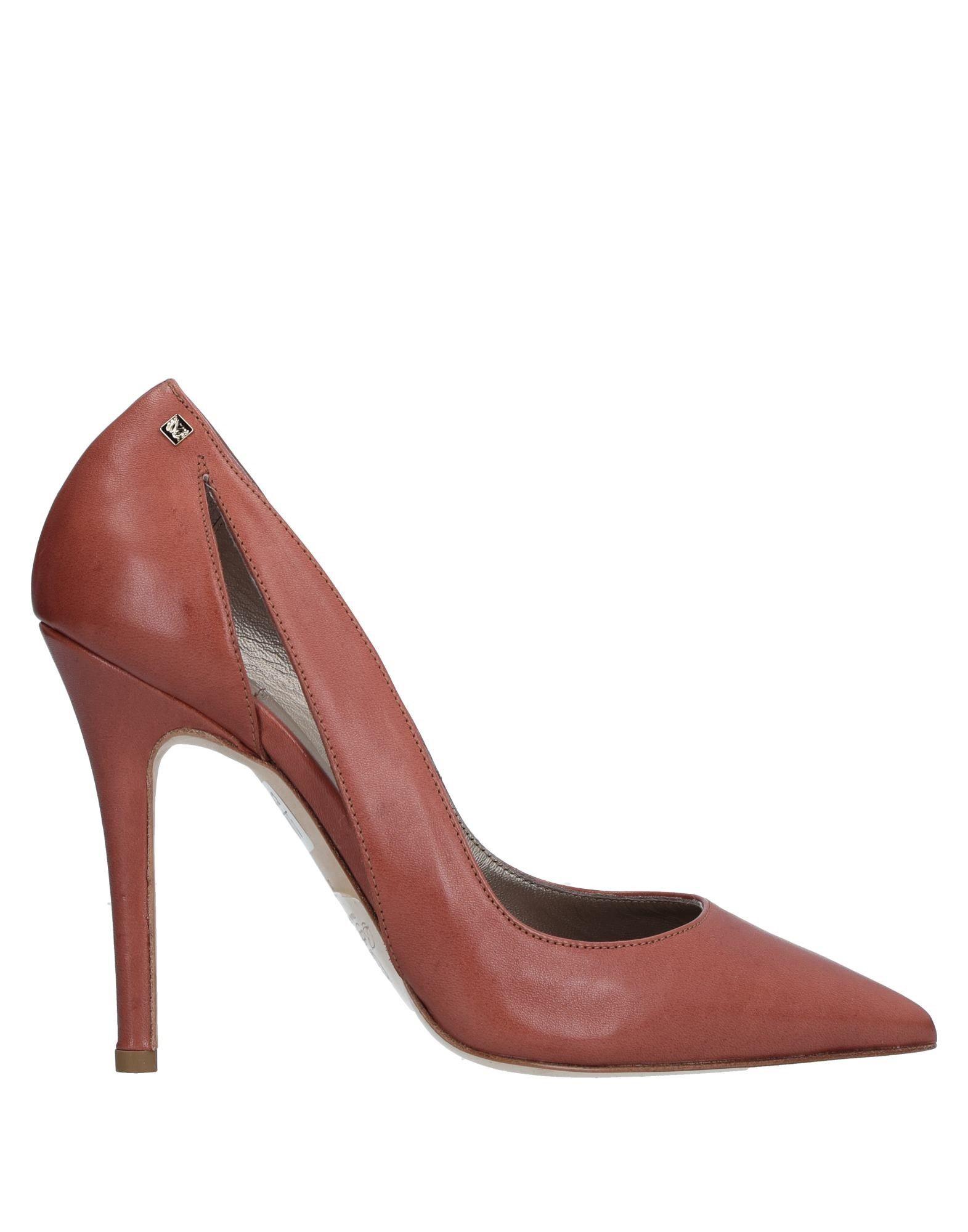 Stilvolle billige Schuhe Betty Blue Pumps Damen  11541428BV