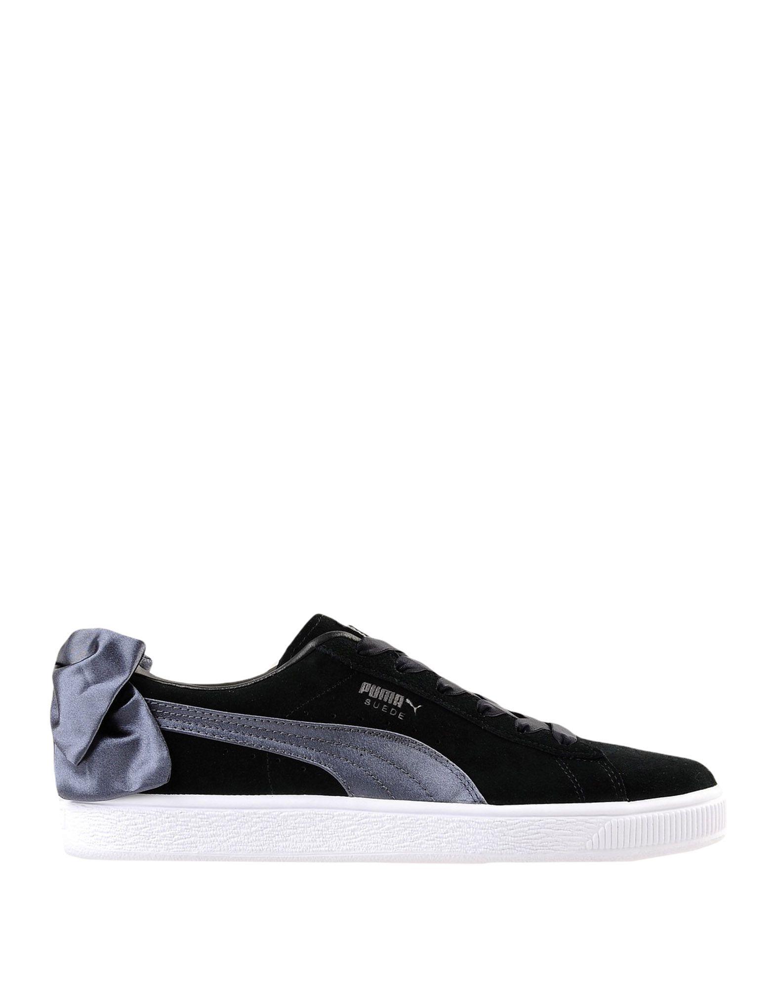 Puma Suede Bow Wn's Gate  11541435OB Gute Qualität beliebte Schuhe