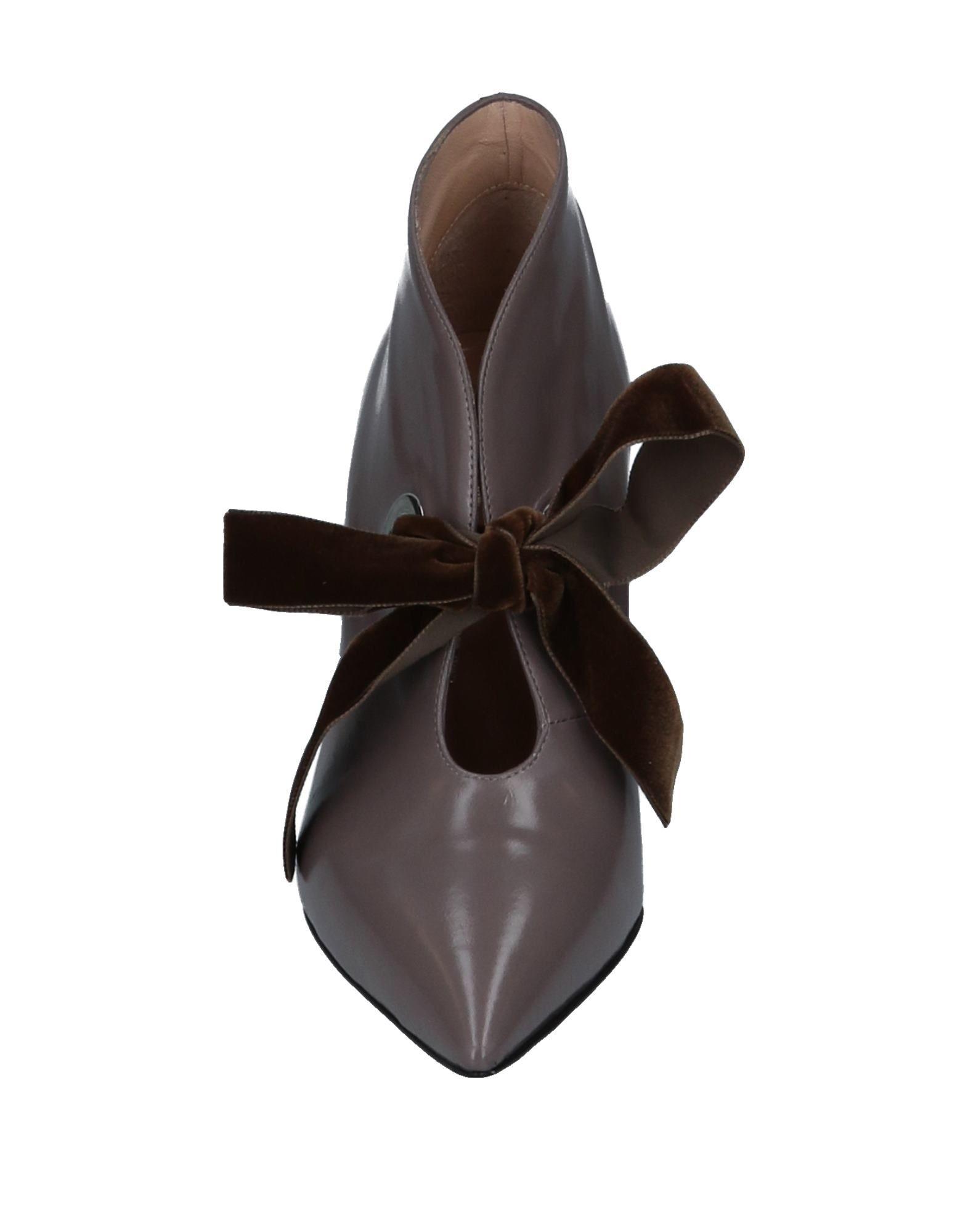 Giancarlo Paoli Stiefelette Damen strapazierfähige  11541437XIGut aussehende strapazierfähige Damen Schuhe dad2c2