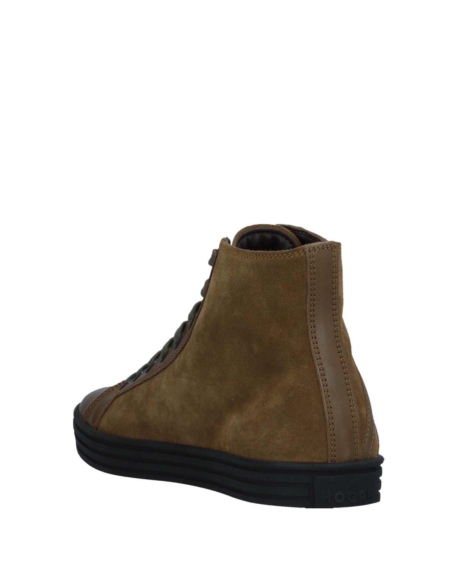Hogan Rebel Sneakers Herren  11541446GJ