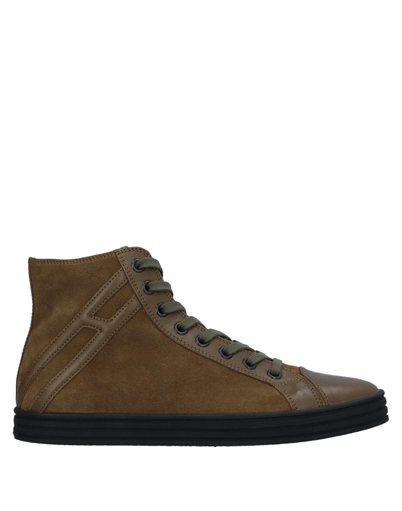 Sneakers Hogan Rebel Uomo - 11541446GJ 11541446GJ - b059ab