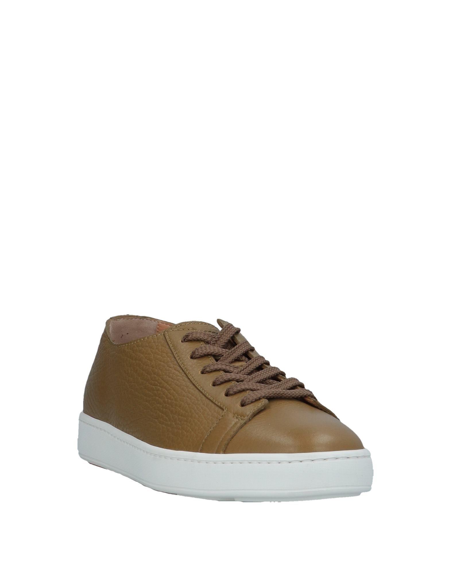 Scarpe Uomo economiche e resistenti Sneakers Santoni Uomo Scarpe - 11541448UH 8c4028