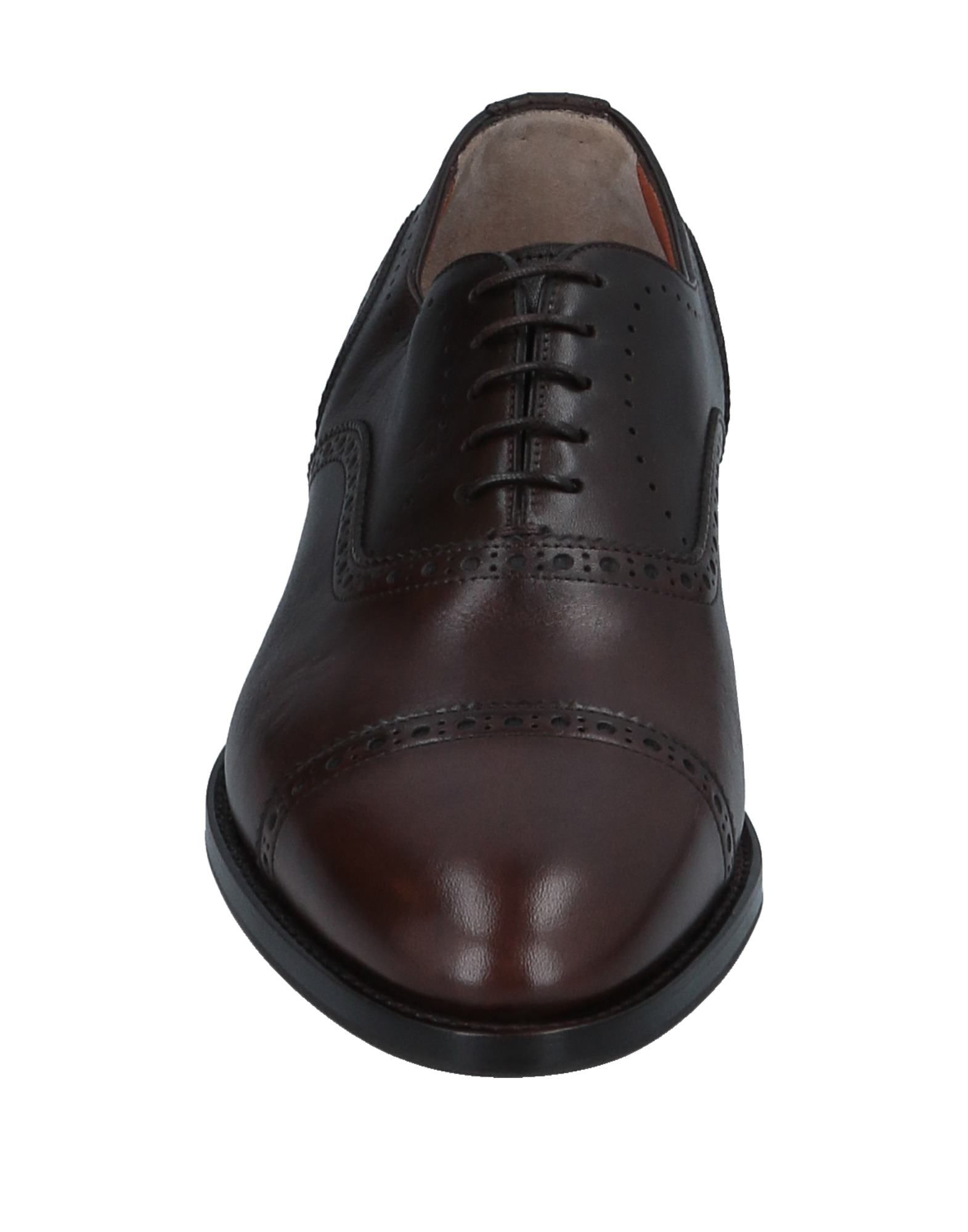 Santoni Schnürschuhe Herren  11541459RE Gute Qualität beliebte beliebte Qualität Schuhe 42be5d