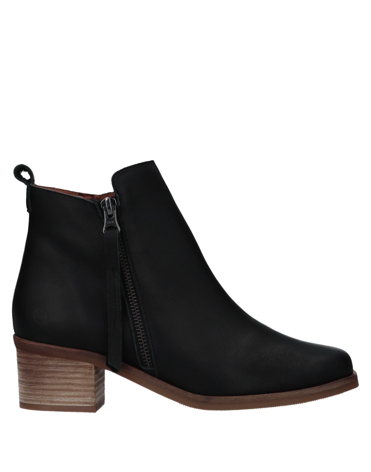 67 Sixtyseven Stiefelette Damen 11541470VU Gute Qualität beliebte Schuhe