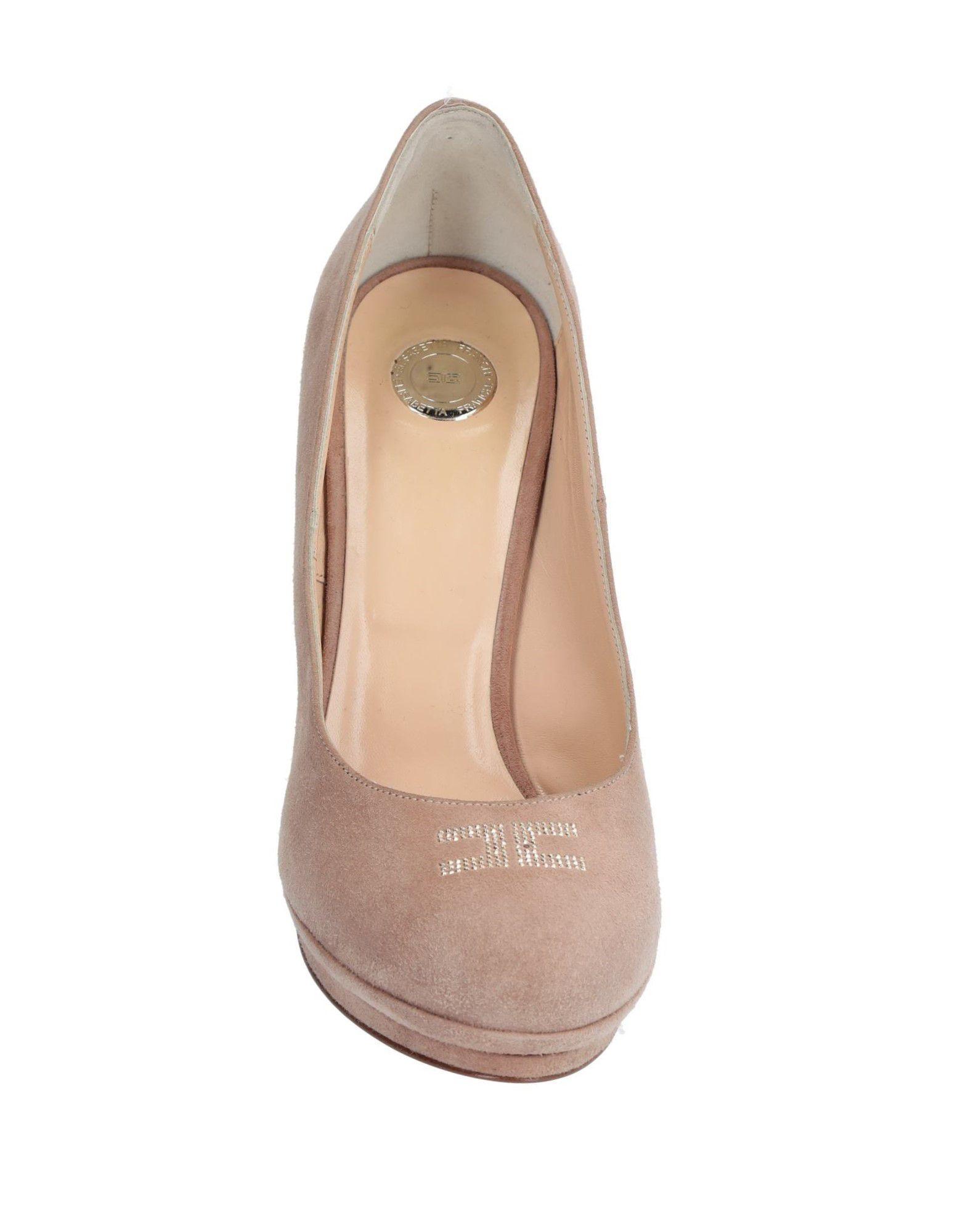 Elisabetta Franchi Pumps Damen Damen Pumps  11541471JJ Neue Schuhe 0c9cac