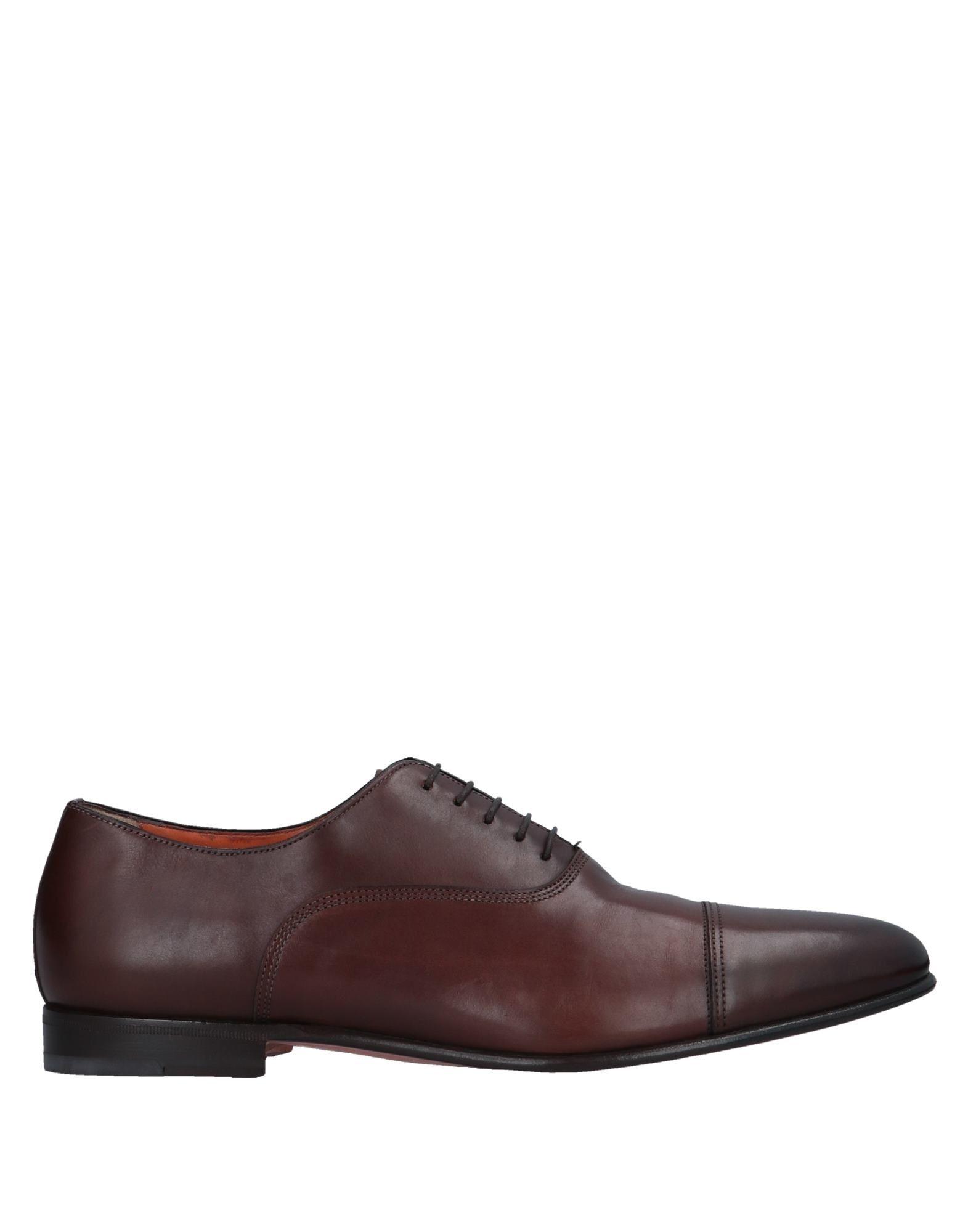 Santoni Schnürschuhe Herren  11541480GH Gute Qualität beliebte Schuhe