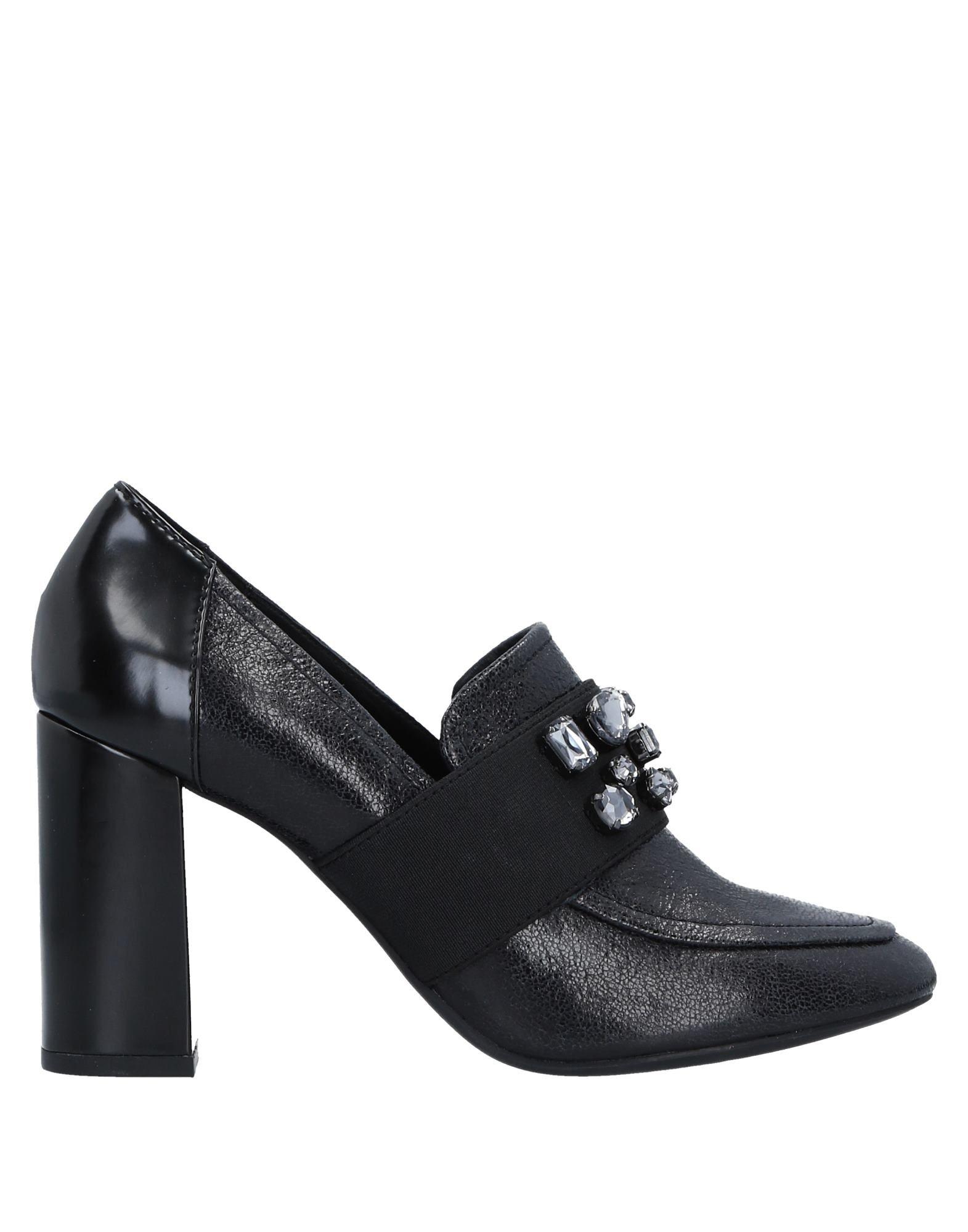 Geox Mokassins Damen  11541481US Gute Qualität beliebte Schuhe