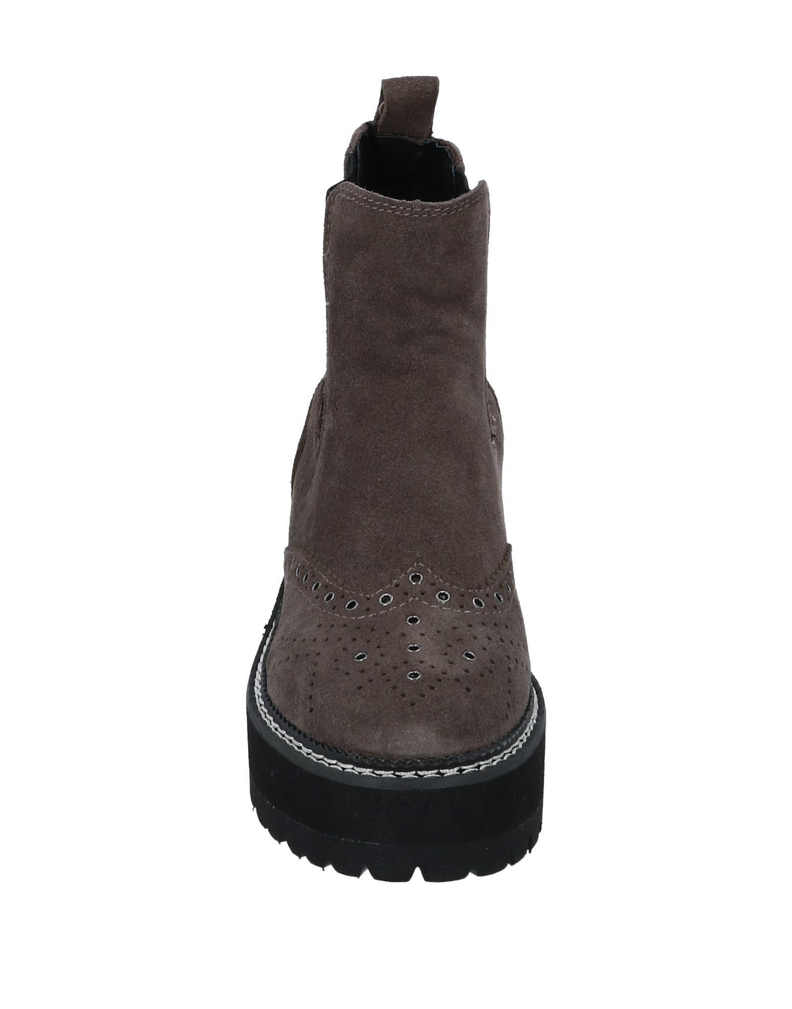 67  Sixtyseven Chelsea Boots Damen  67 11541492CU  9833eb