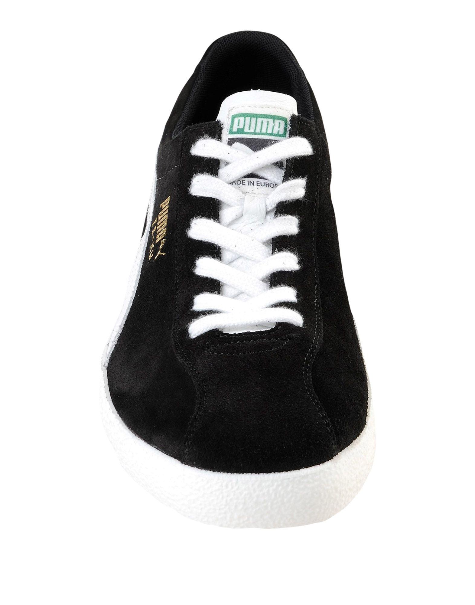Rabatt echte Schuhe Puma Te 11541495SB
