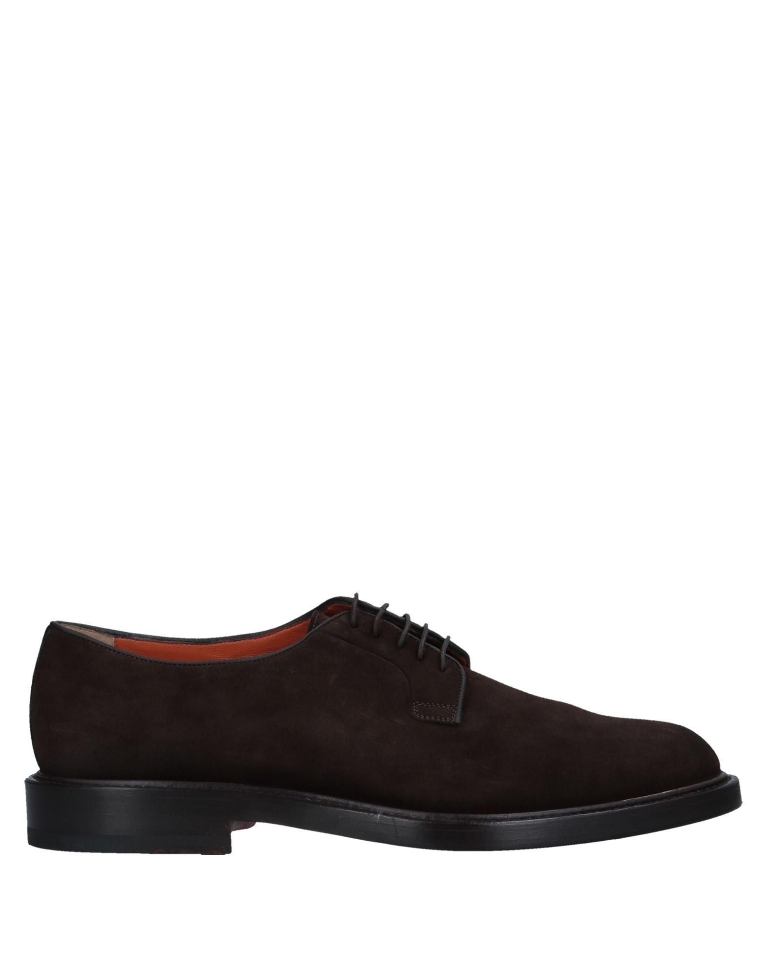 Santoni Schnürschuhe Herren  11541504VW Gute Qualität beliebte Schuhe