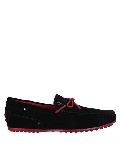 Zapatos con descuento Mocasín Tod's Hombre - Mocasines Tod's - 11541508QW Negro