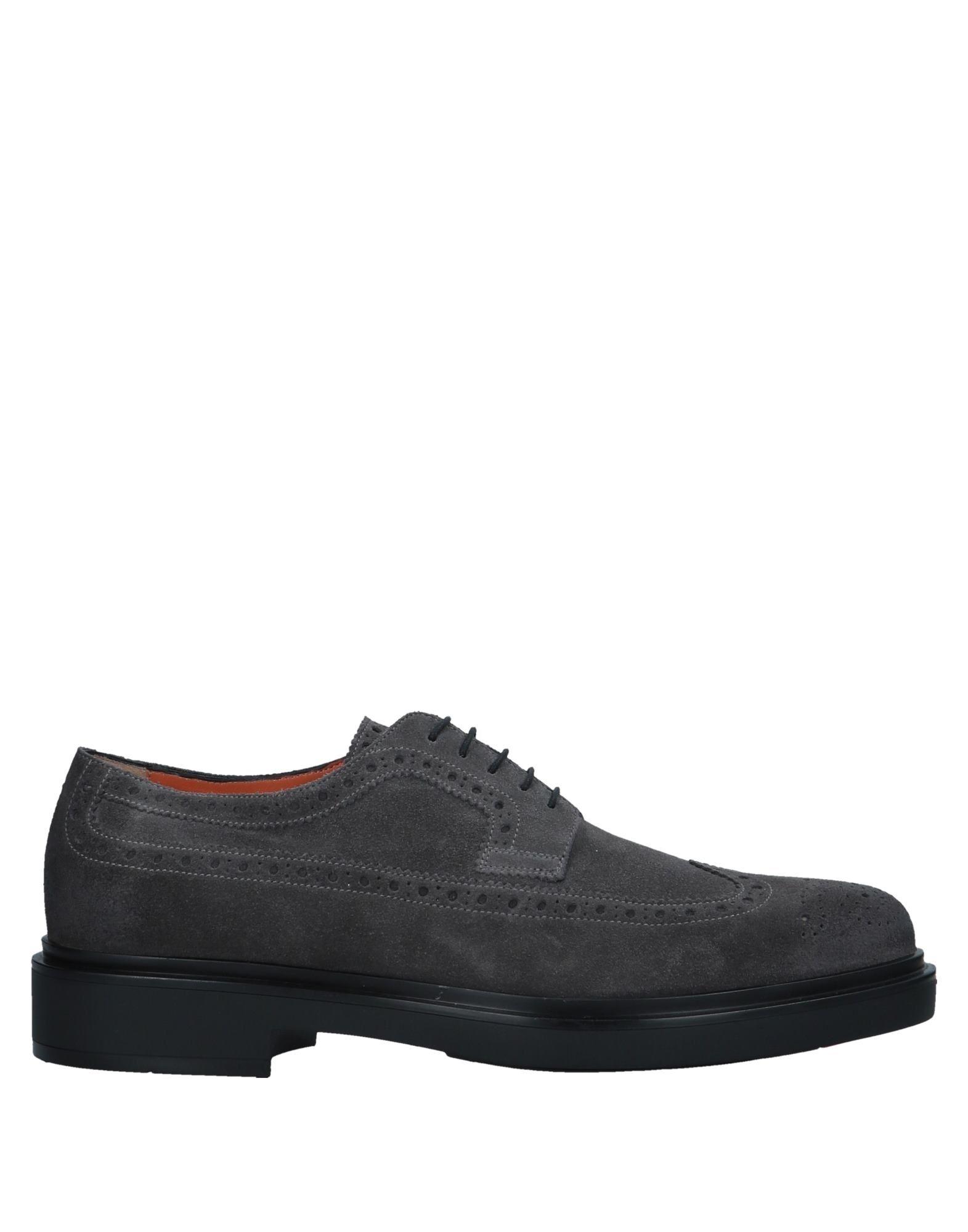 Santoni Schnürschuhe Herren  11541512DL Gute Qualität beliebte Schuhe