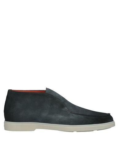 Zapatos con descuento Mocasín Santoni Hombre - Mocasines Santoni - 11541513SO Plomo