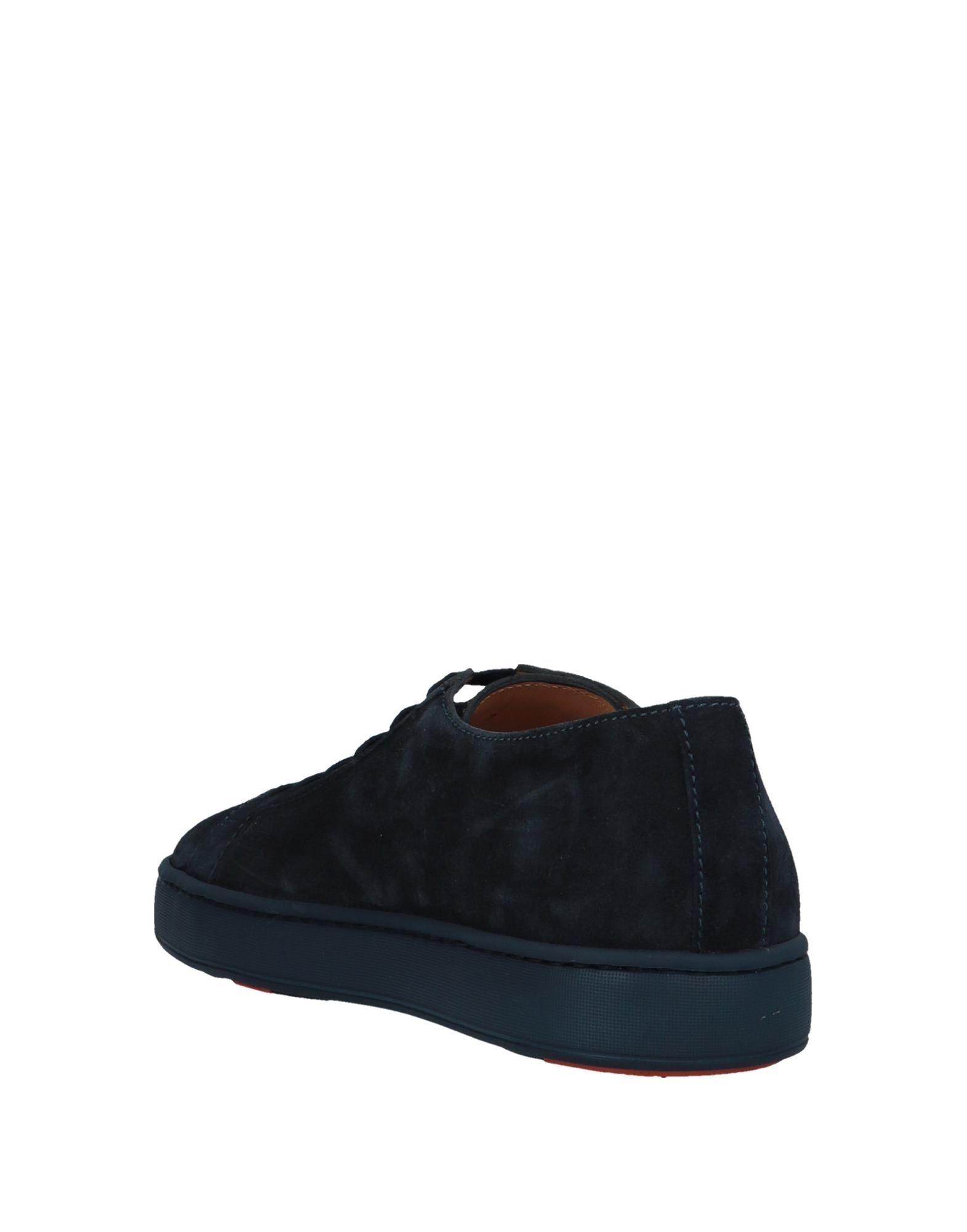 Santoni Sneakers Herren  11541519UX   11541519UX c2c190