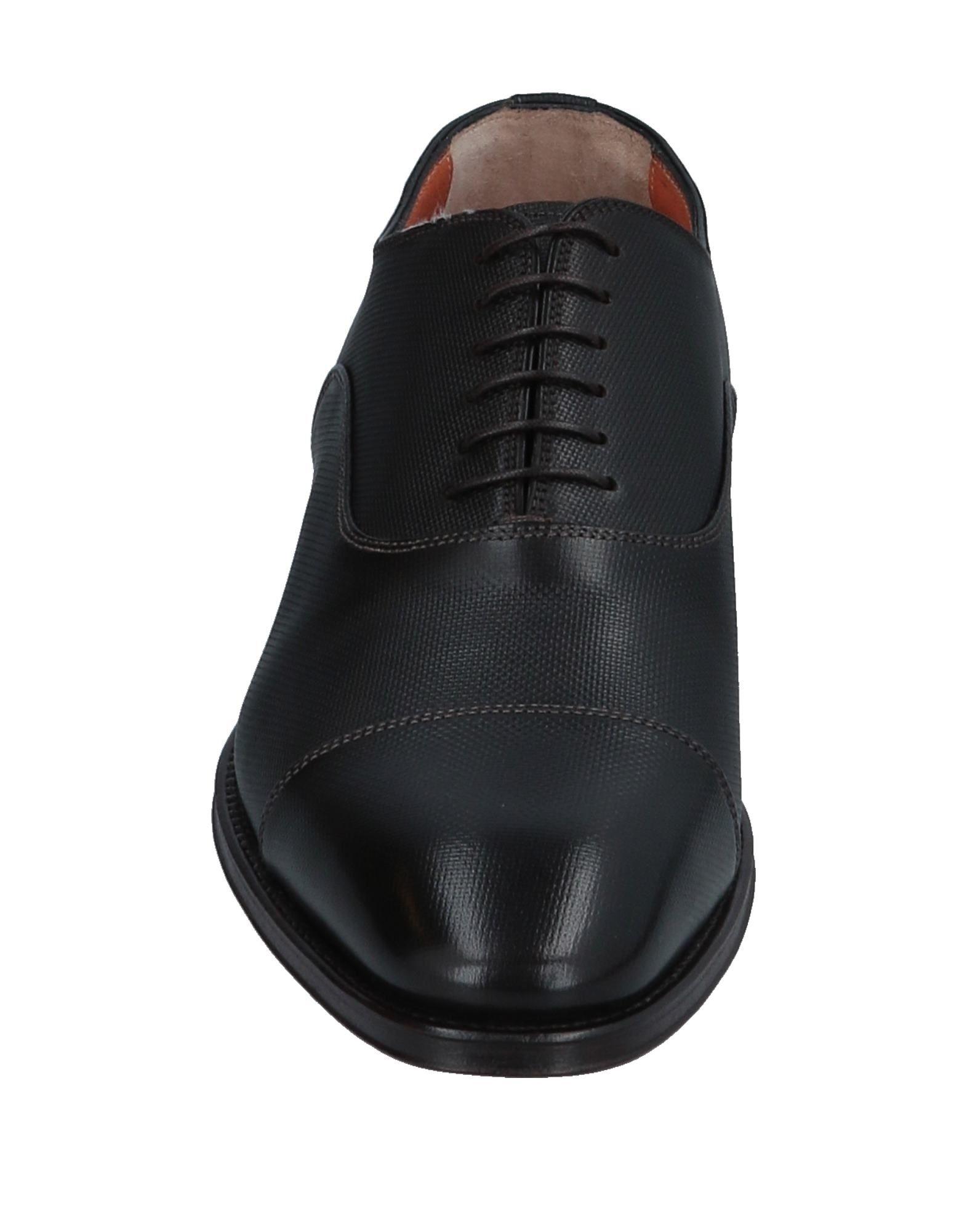Santoni Schnürschuhe Qualität Herren  11541522GM Gute Qualität Schnürschuhe beliebte Schuhe d8c774