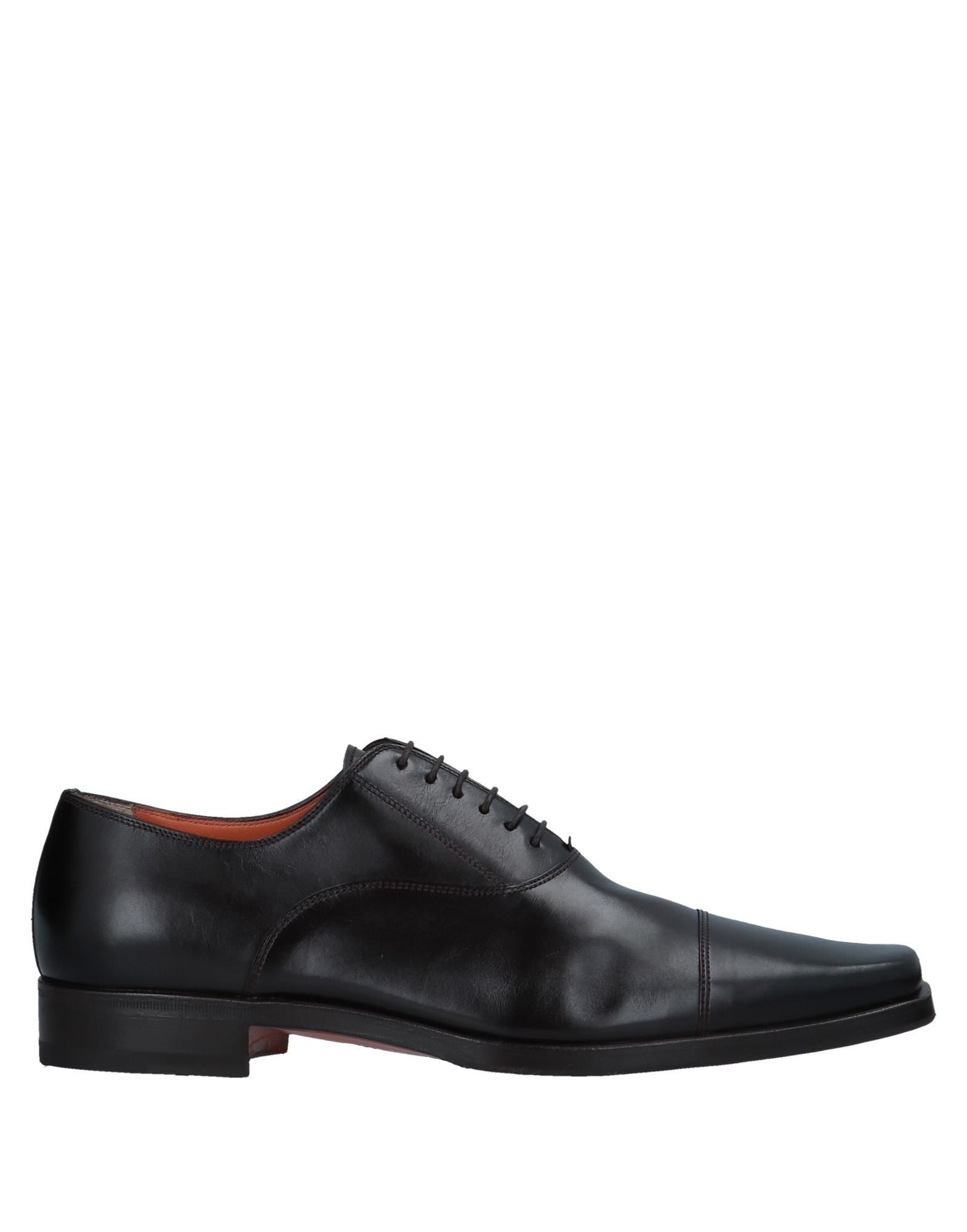 Santoni Schnürschuhe Herren  11541528LN Gute Qualität beliebte Schuhe