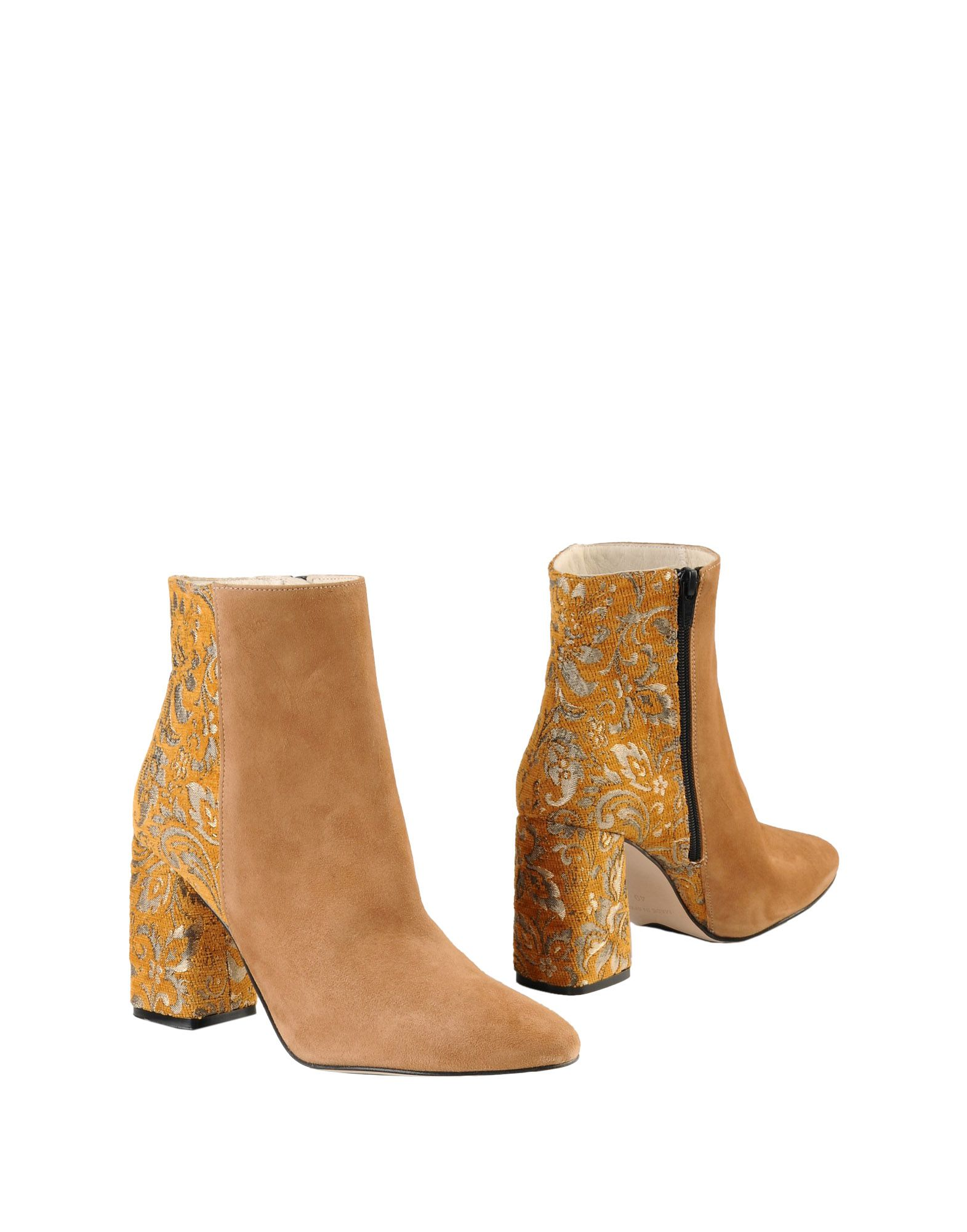 Stilvolle billige Schuhe George J. Love Stiefelette Damen  11541530RU