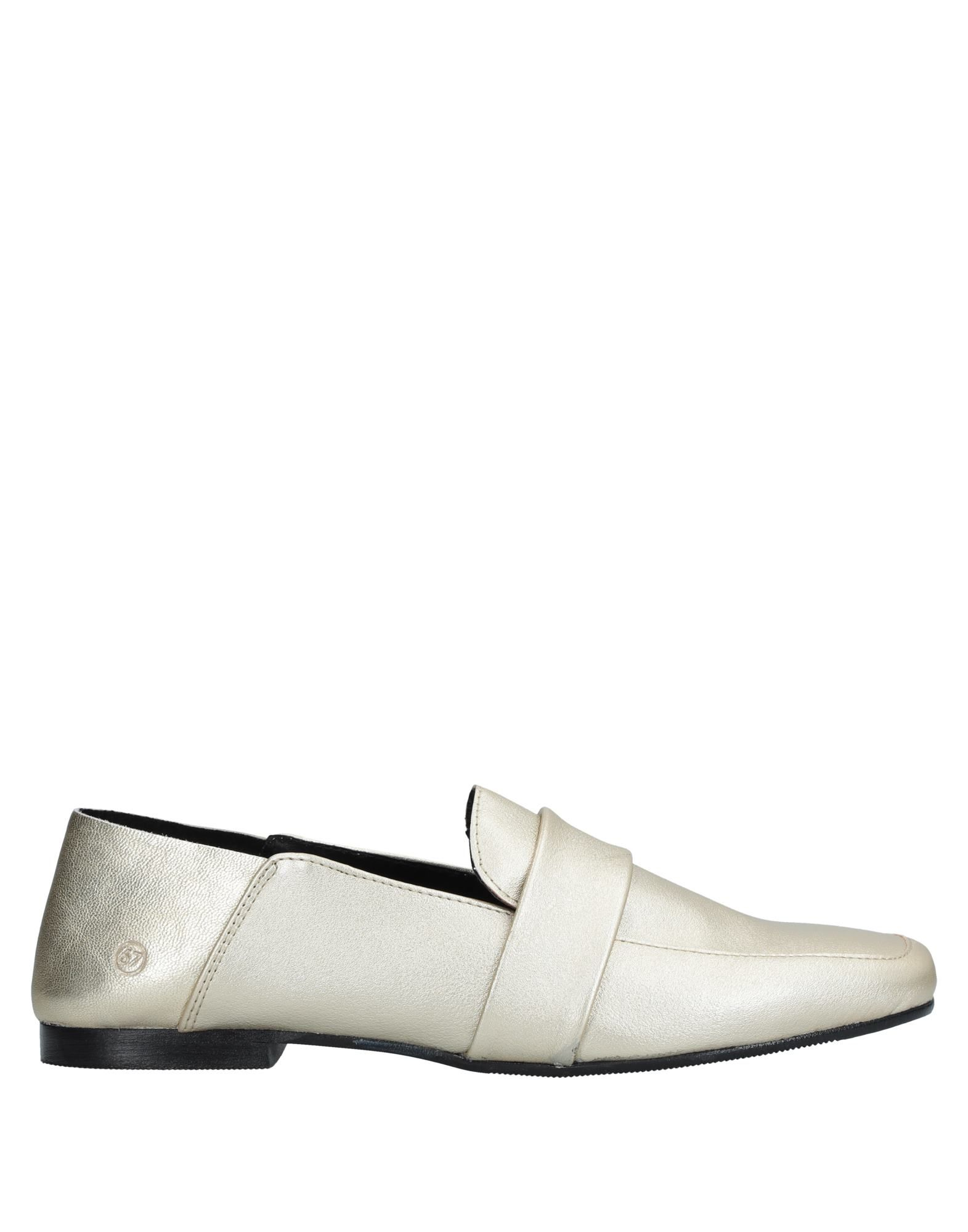 67 Sixtyseven Mokassins Damen  11541539SG Gute Qualität beliebte Schuhe
