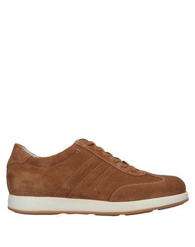 Zapatos con descuento Zapatillas Santoni - Hombre - Zapatillas Santoni - Santoni 11541548MJ Camel c47461