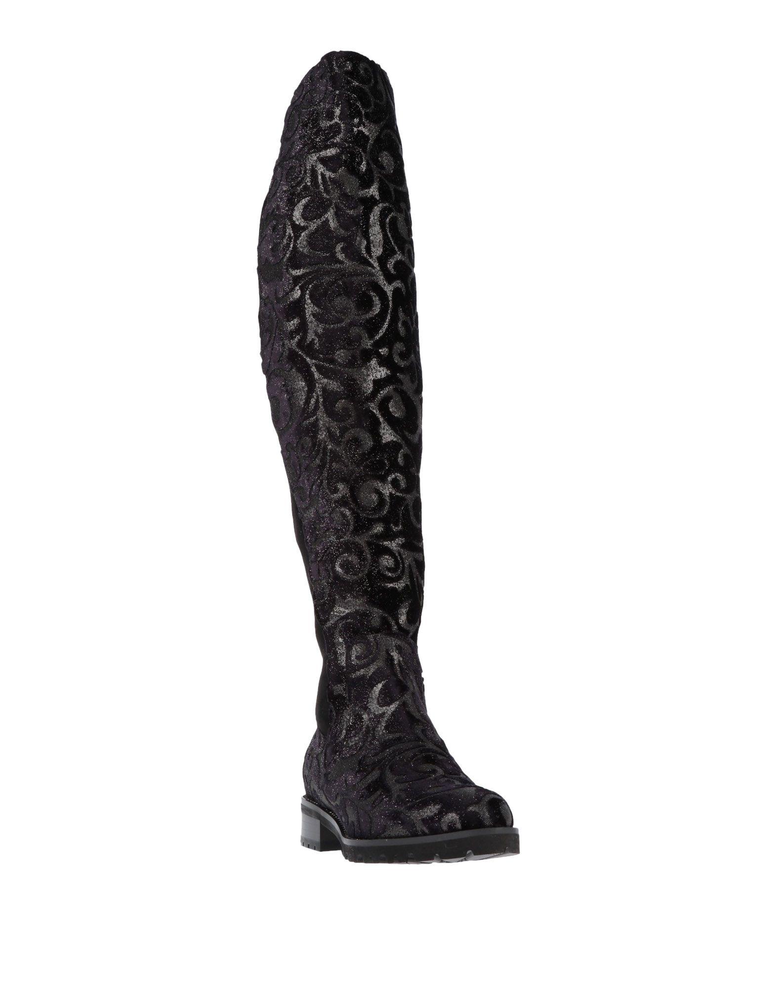 Rabatt Schuhe  Virginia Lisi Stiefel Damen  Schuhe 11541575XG dae94b
