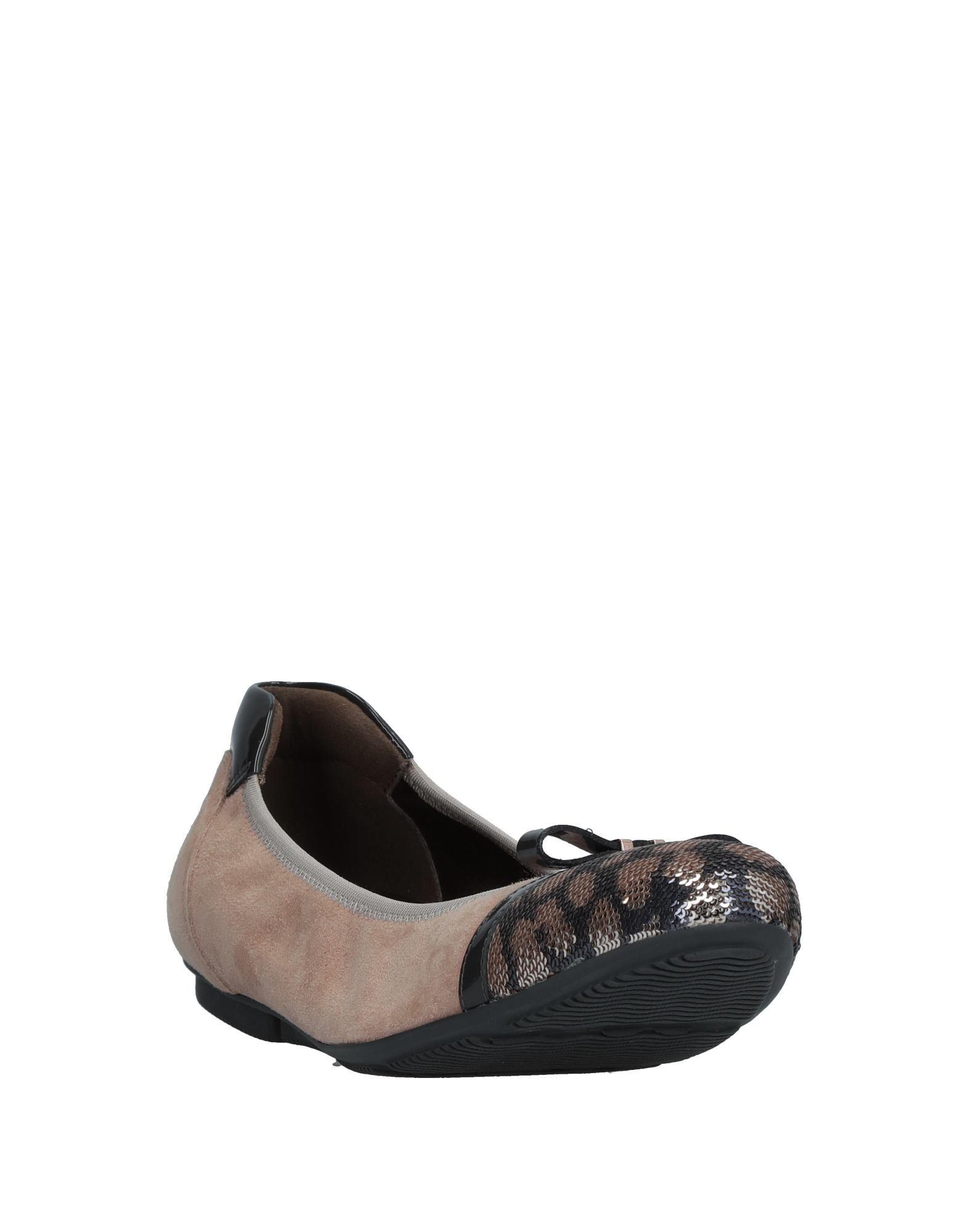 Rabatt Hogan Schuhe Hogan Rabatt Ballerinas Damen  11541581OR 799d36
