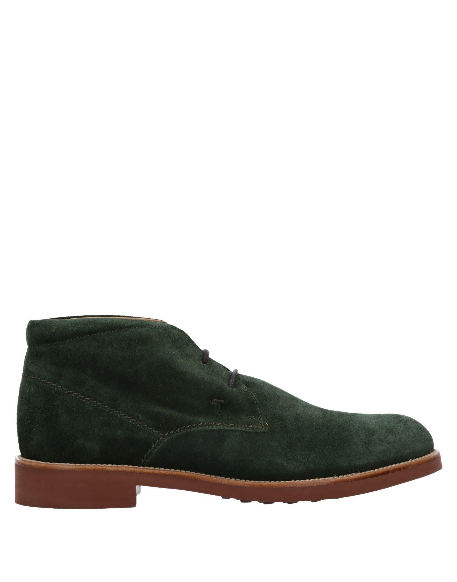 Tod's Stiefelette Herren  11541591EP Gute Qualität beliebte Schuhe