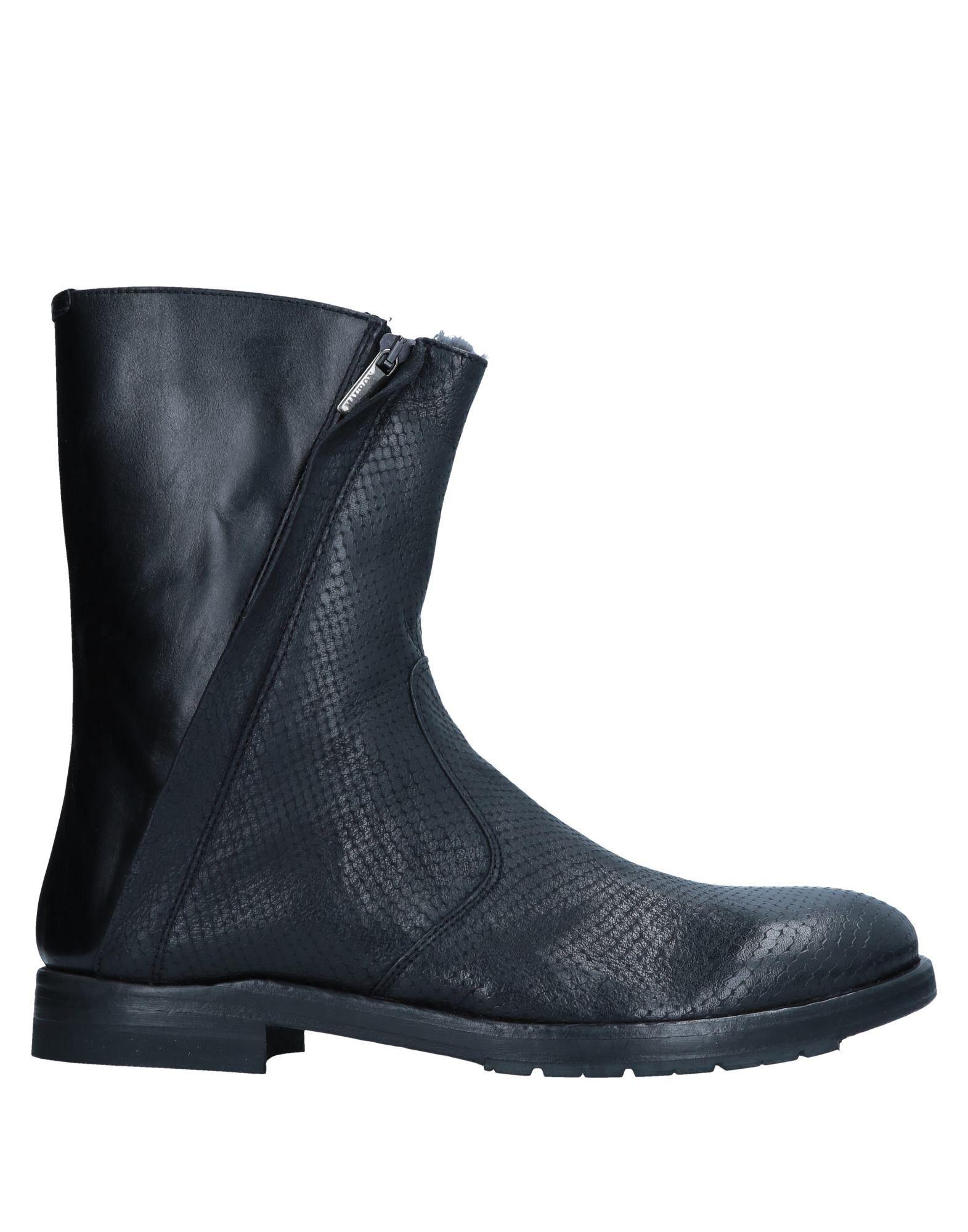 Mauron Stiefelette Herren  11541608DI Gute Qualität beliebte Schuhe