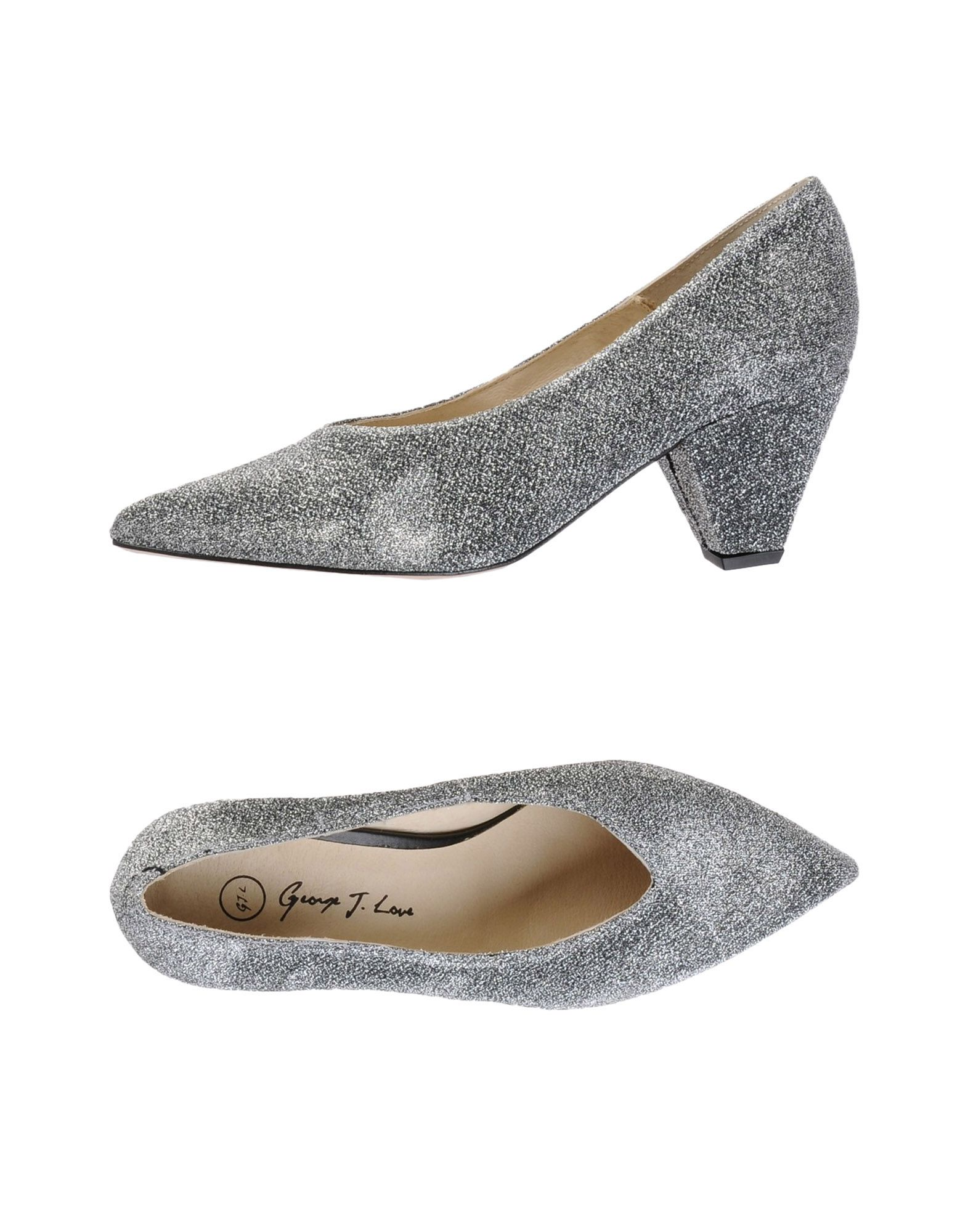 George J. Love Pumps Damen  11541628FO Gute Qualität beliebte Schuhe