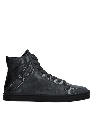 Los últimos zapatos de hombre y mujer Zapatillas Hogan Rebel Mujer - Zapatillas Hogan Rebel - 11541634UP Plomo