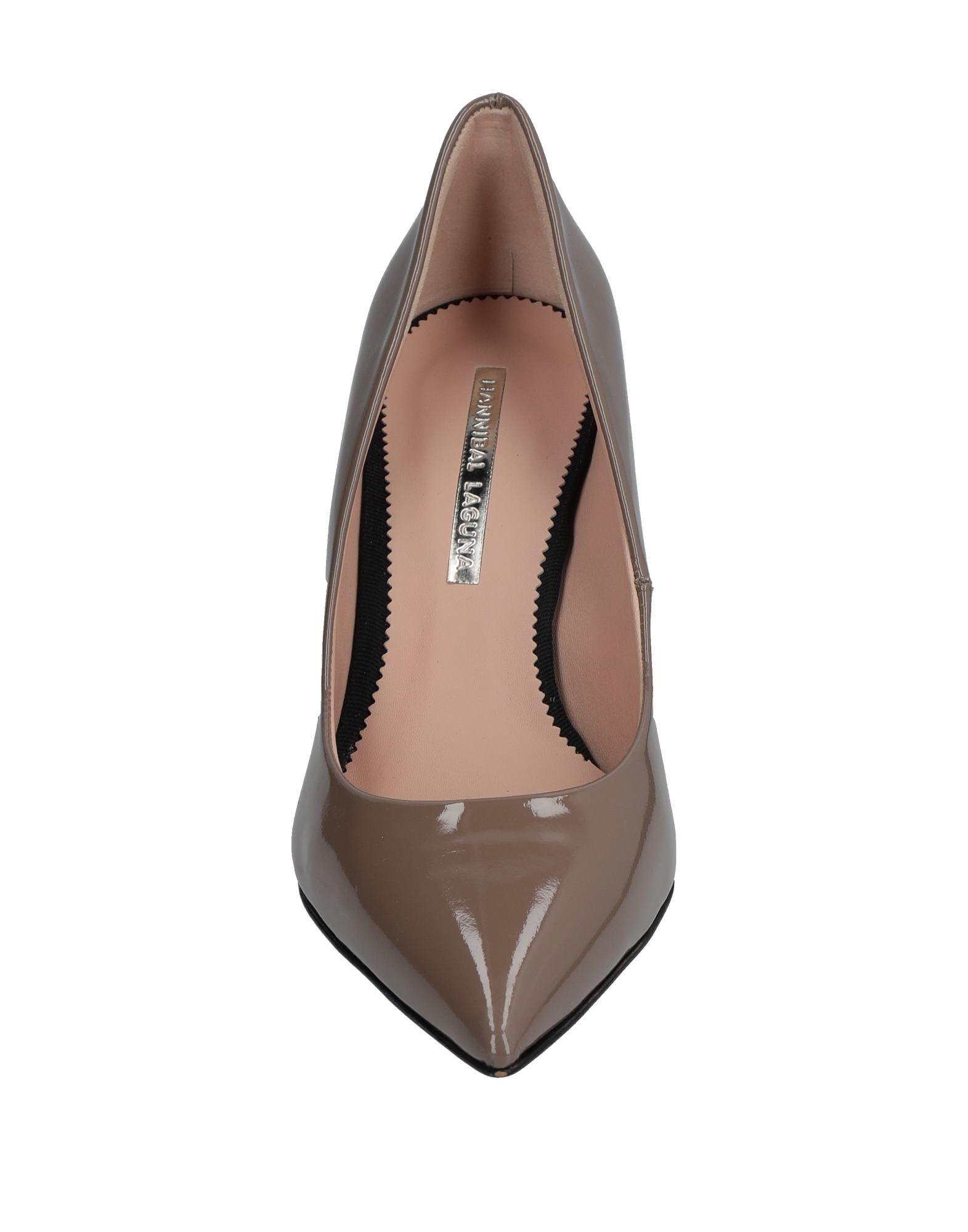 Hannibal Damen Laguna Pumps Damen Hannibal  11541640HP Gute Qualität beliebte Schuhe 394254
