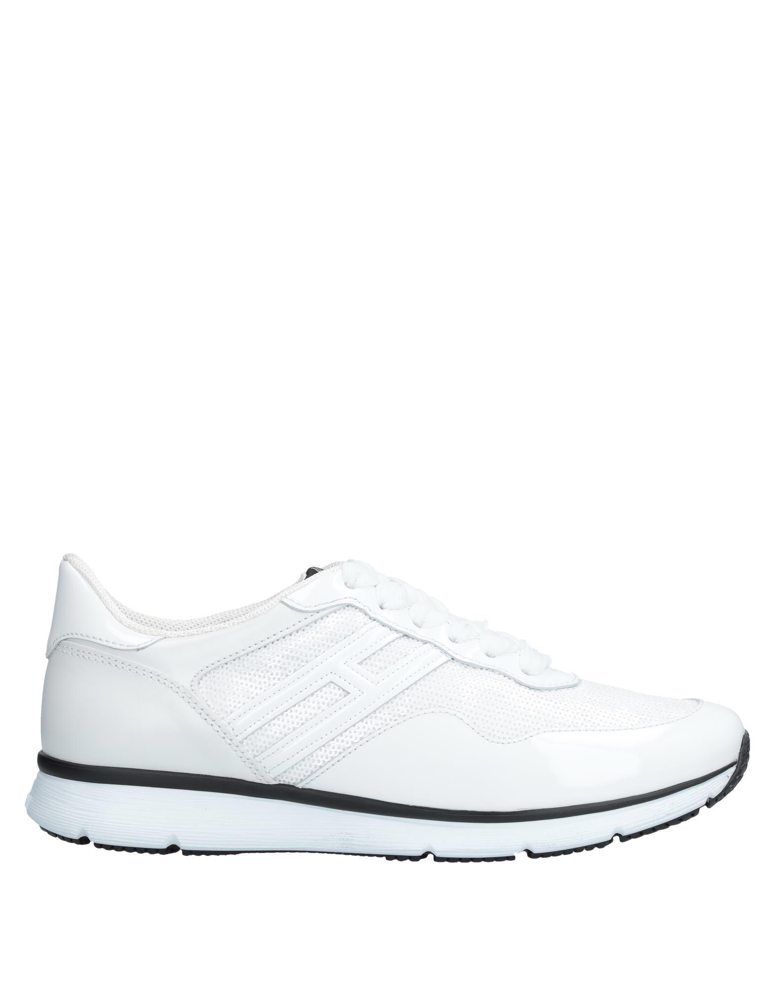 Rabatt Schuhe Hogan Sneakers Damen  11541641CO