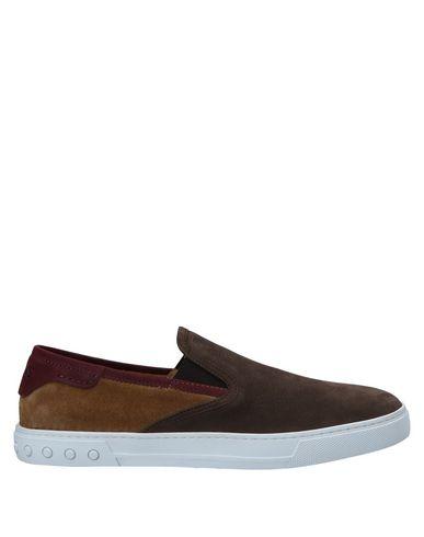 Zapatos especiales para hombres Hombre y mujeres Zapatillas Tod's Hombre hombres - Zapatillas Tod's - 11541645UU Marrón 275042