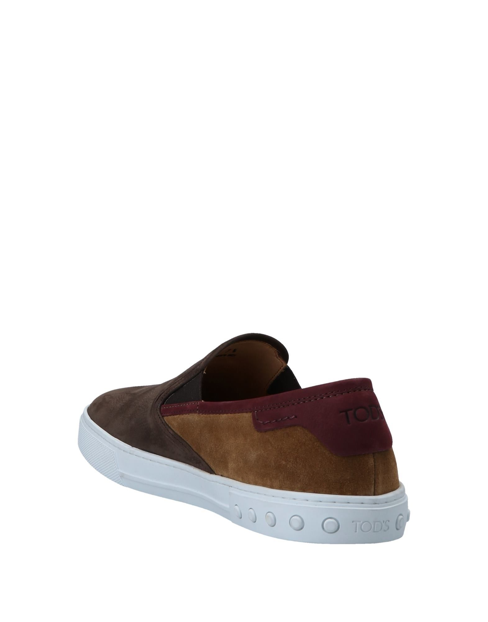 Tod's Tod's Tod's Sneakers Herren  11541645UU Gute Qualität beliebte Schuhe 8c8ccb