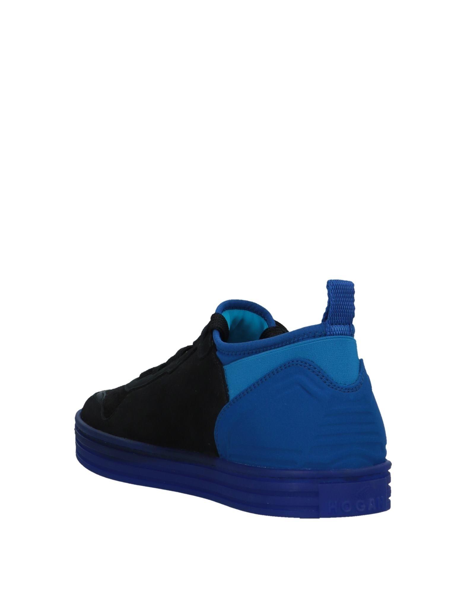 Sneakers Hogan 11541650QH Rebel Uomo - 11541650QH Hogan 348241